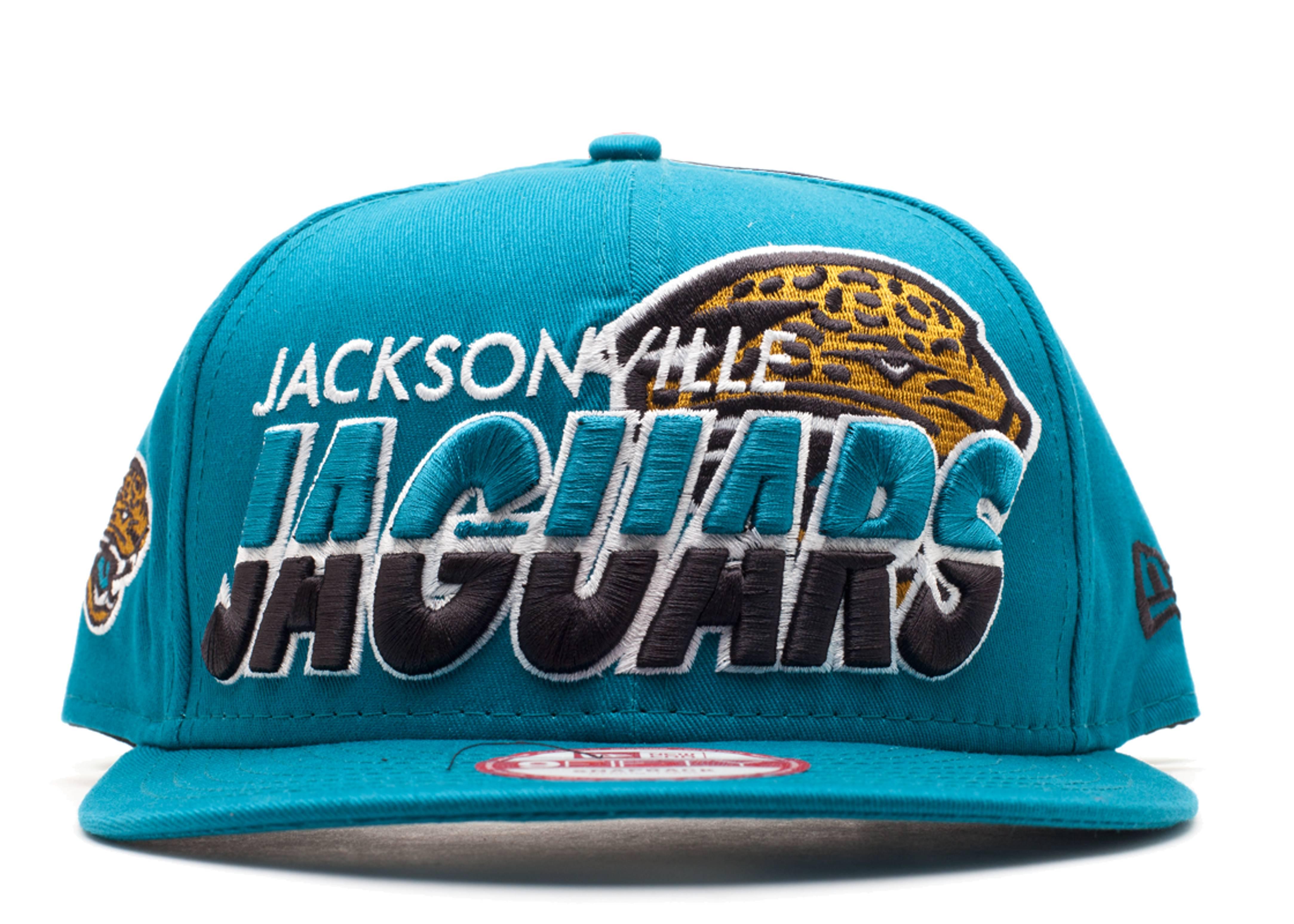 jacksonville jaguars snap-back