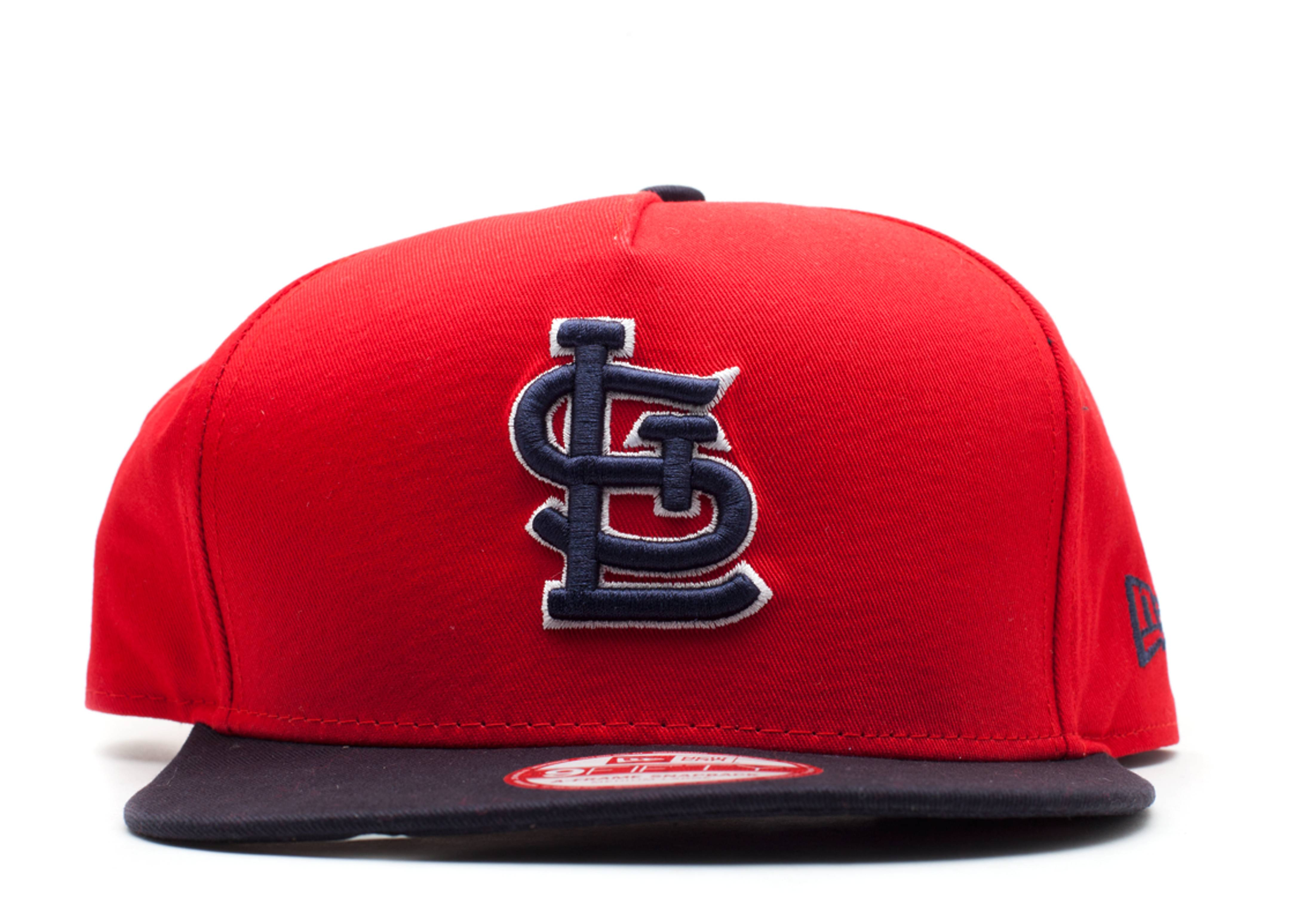 st.louis cardinals snap-back