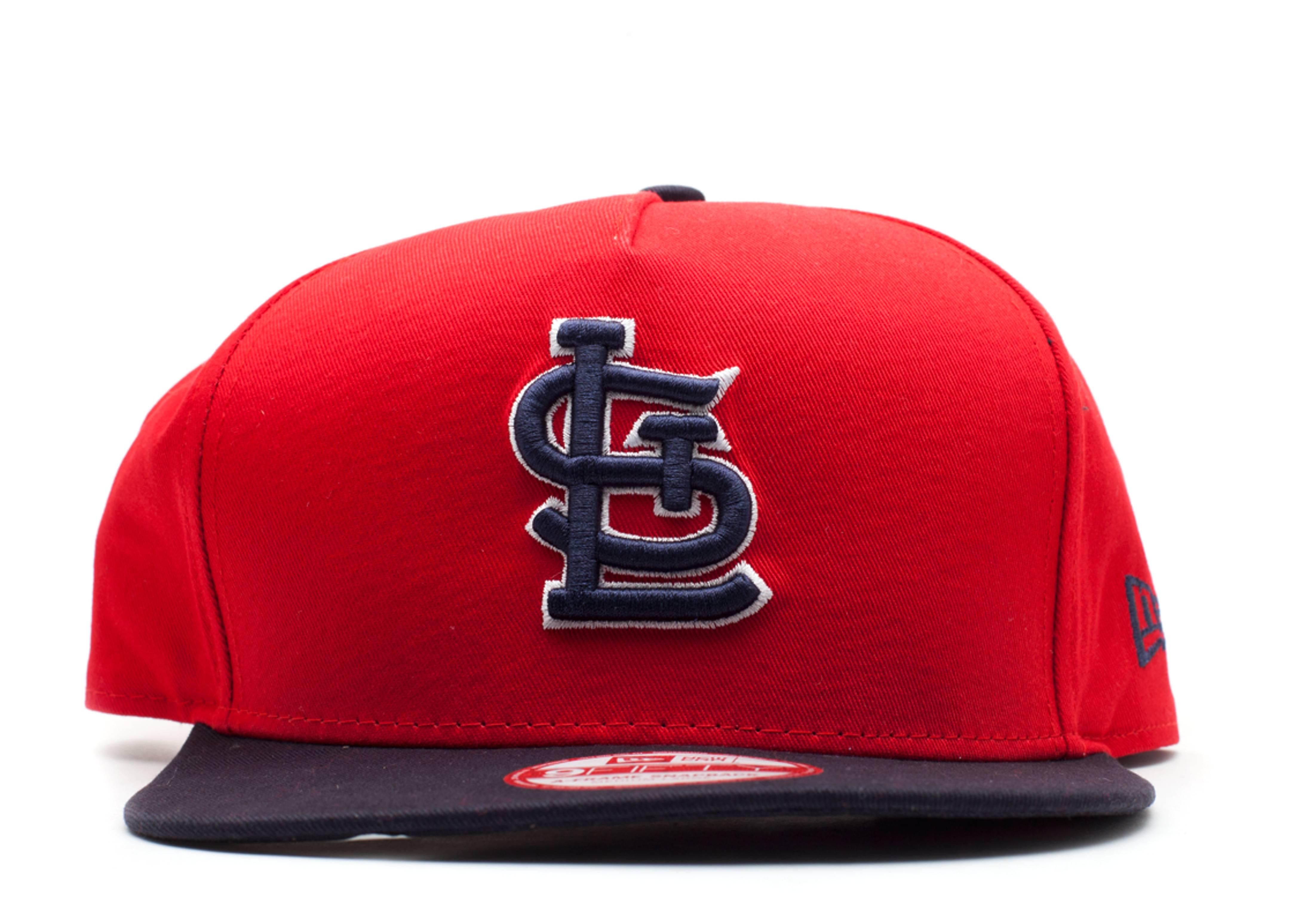 st.louis cardinals snap-back