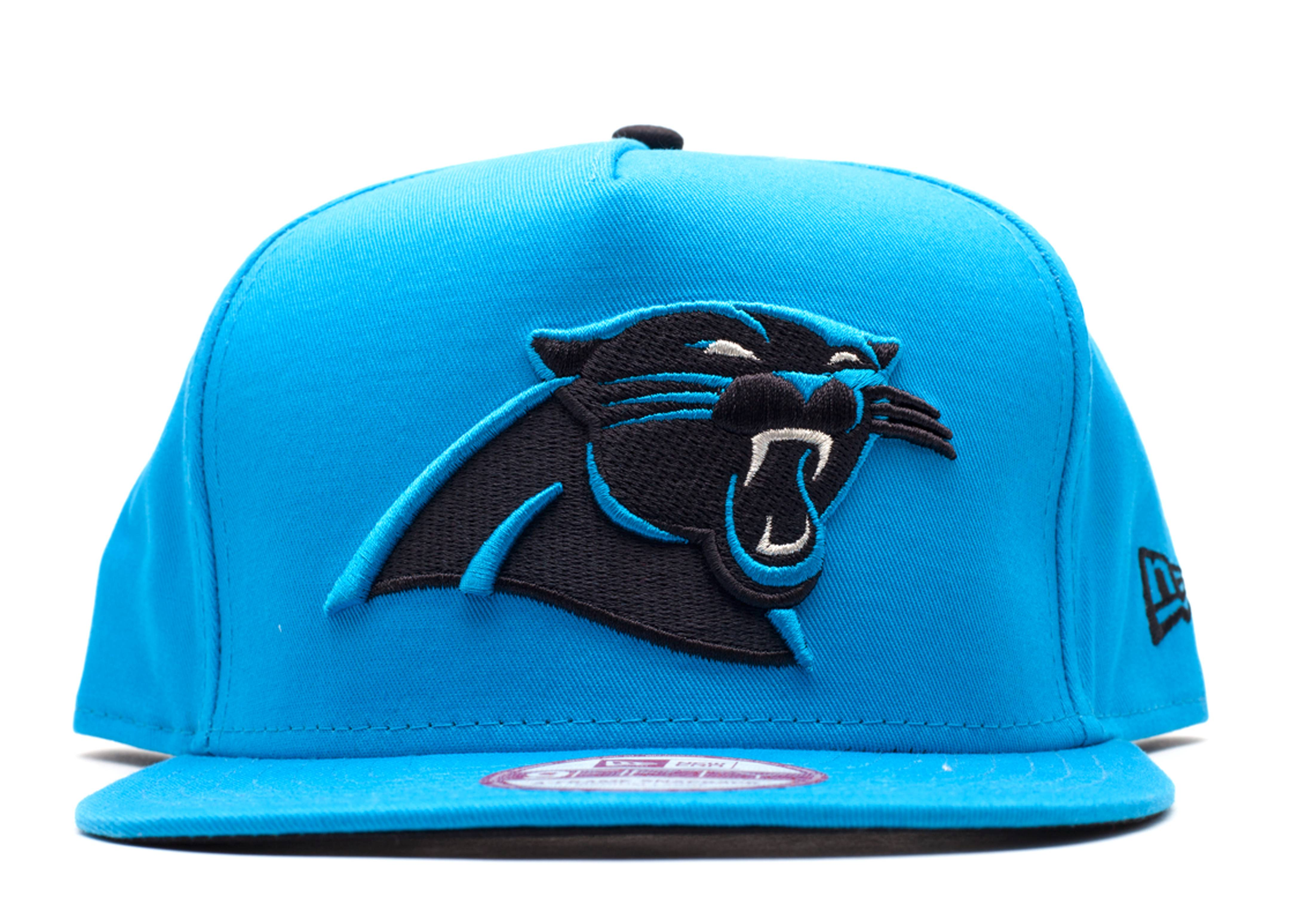 carolina panthers snap-back
