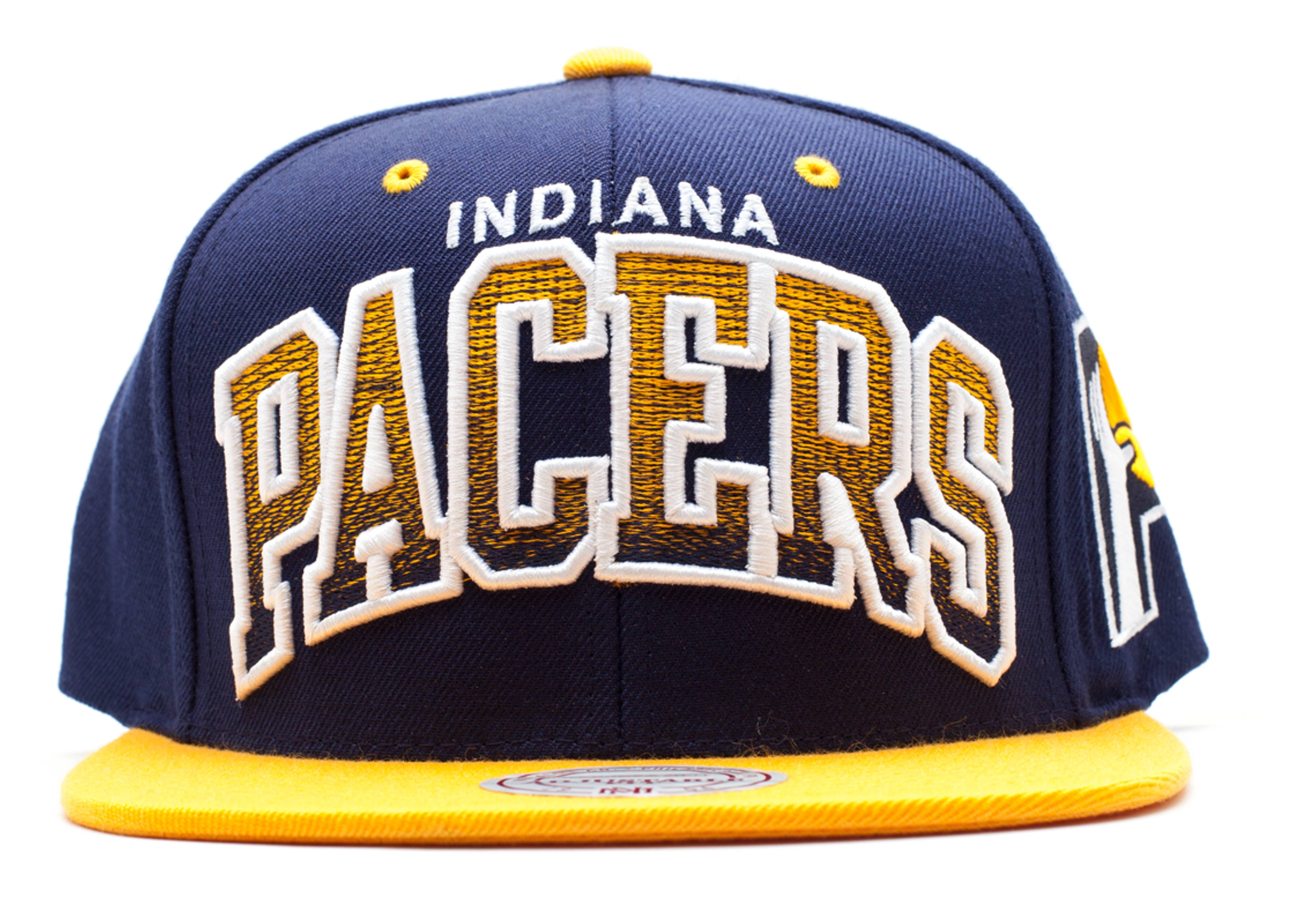 best loved a047d 4d851 Indiana Pacers Snap-back - Mitchell & Ness - nl29mtc5pacer ...