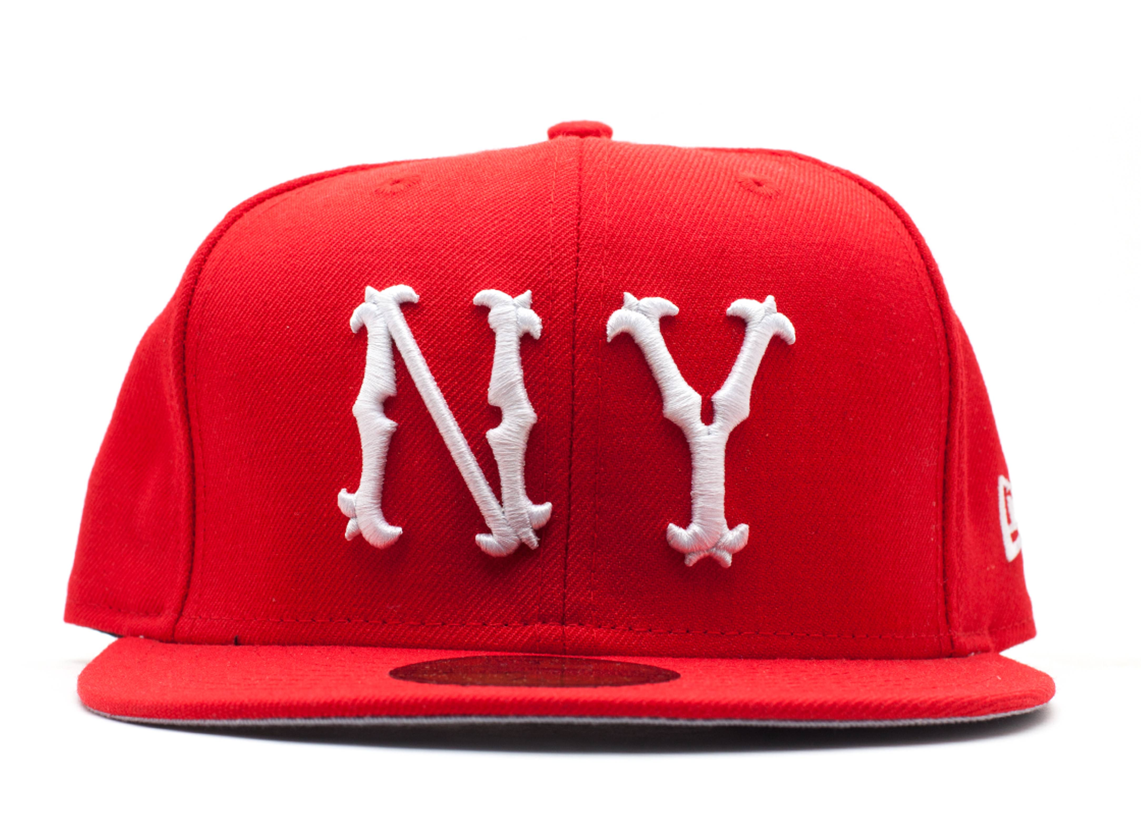 new york highlanders fitted