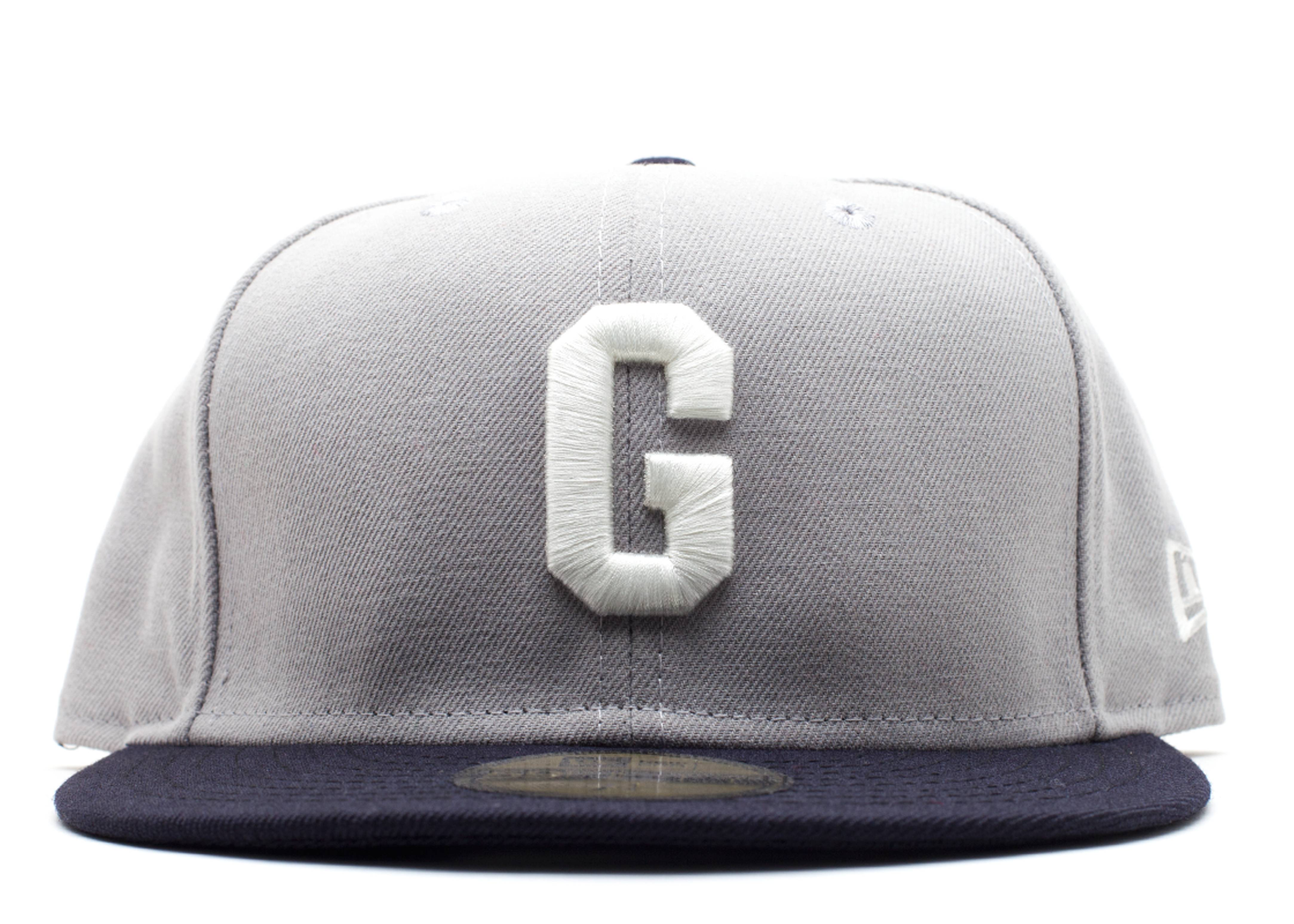 "homestead grays fitted ""negro league"""