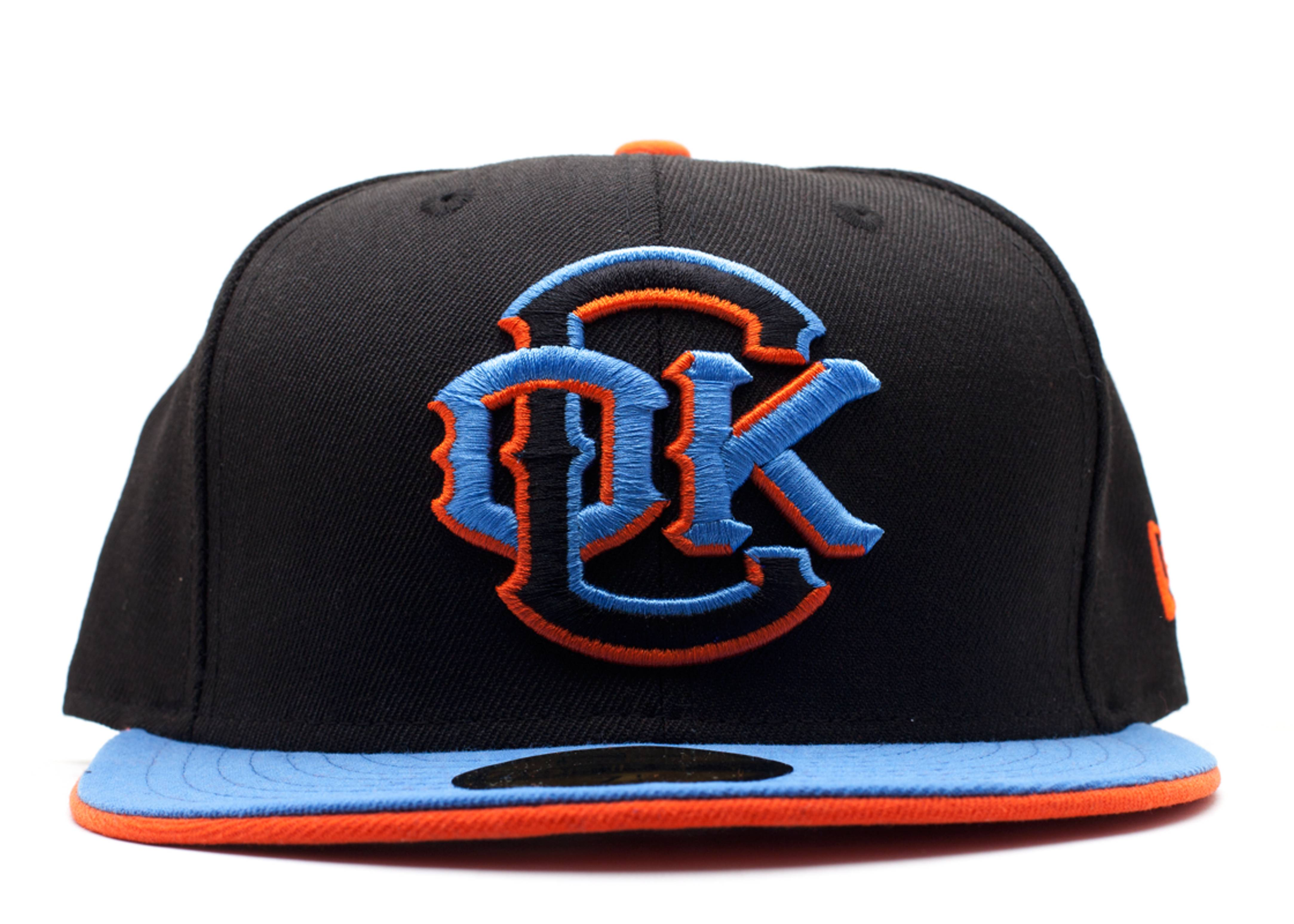 oklahoma city redhawks fitted