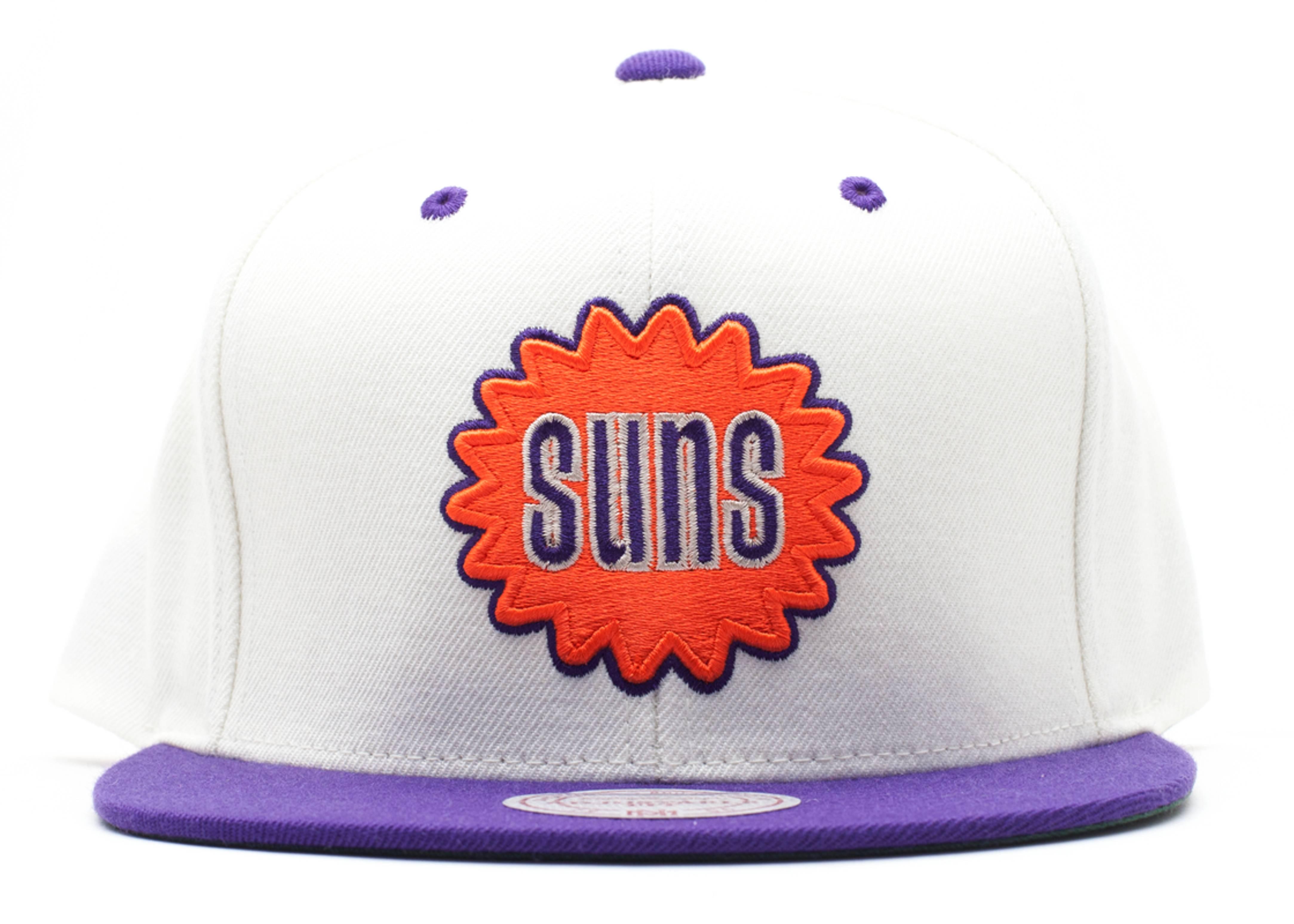 phoenix suns velcro-strap