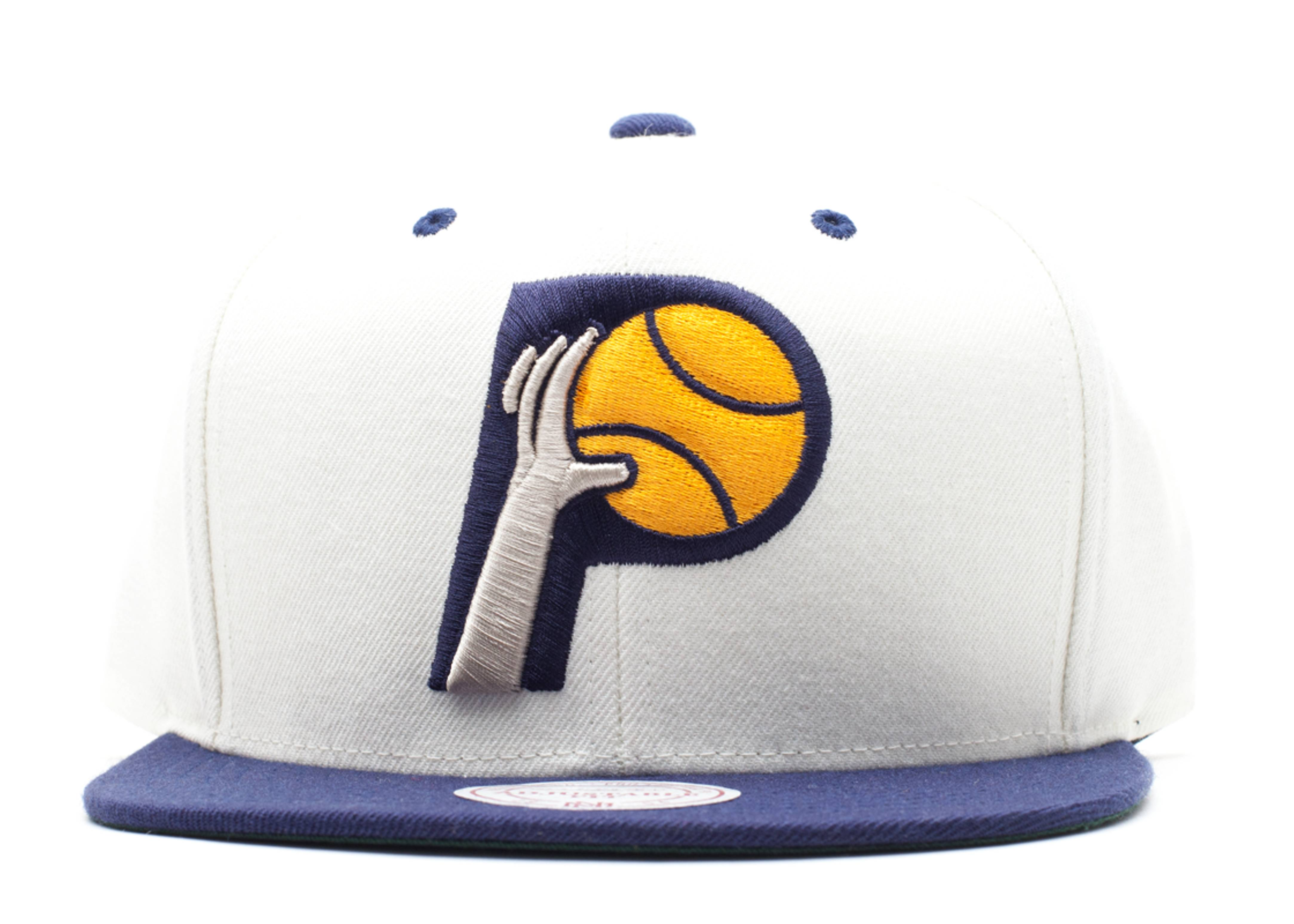 indiana pacers velcro-strap