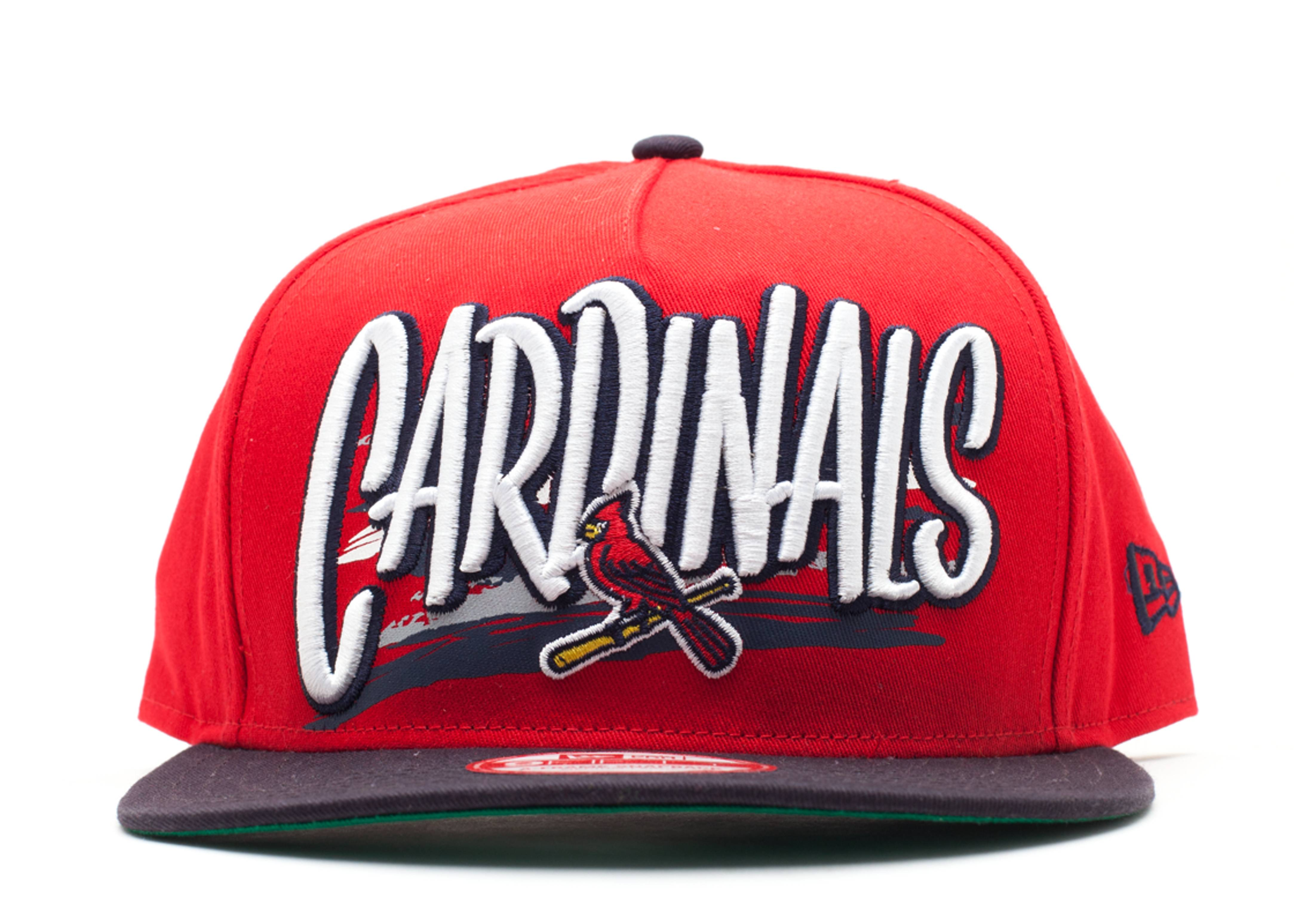 st. louis cardinals snap-back