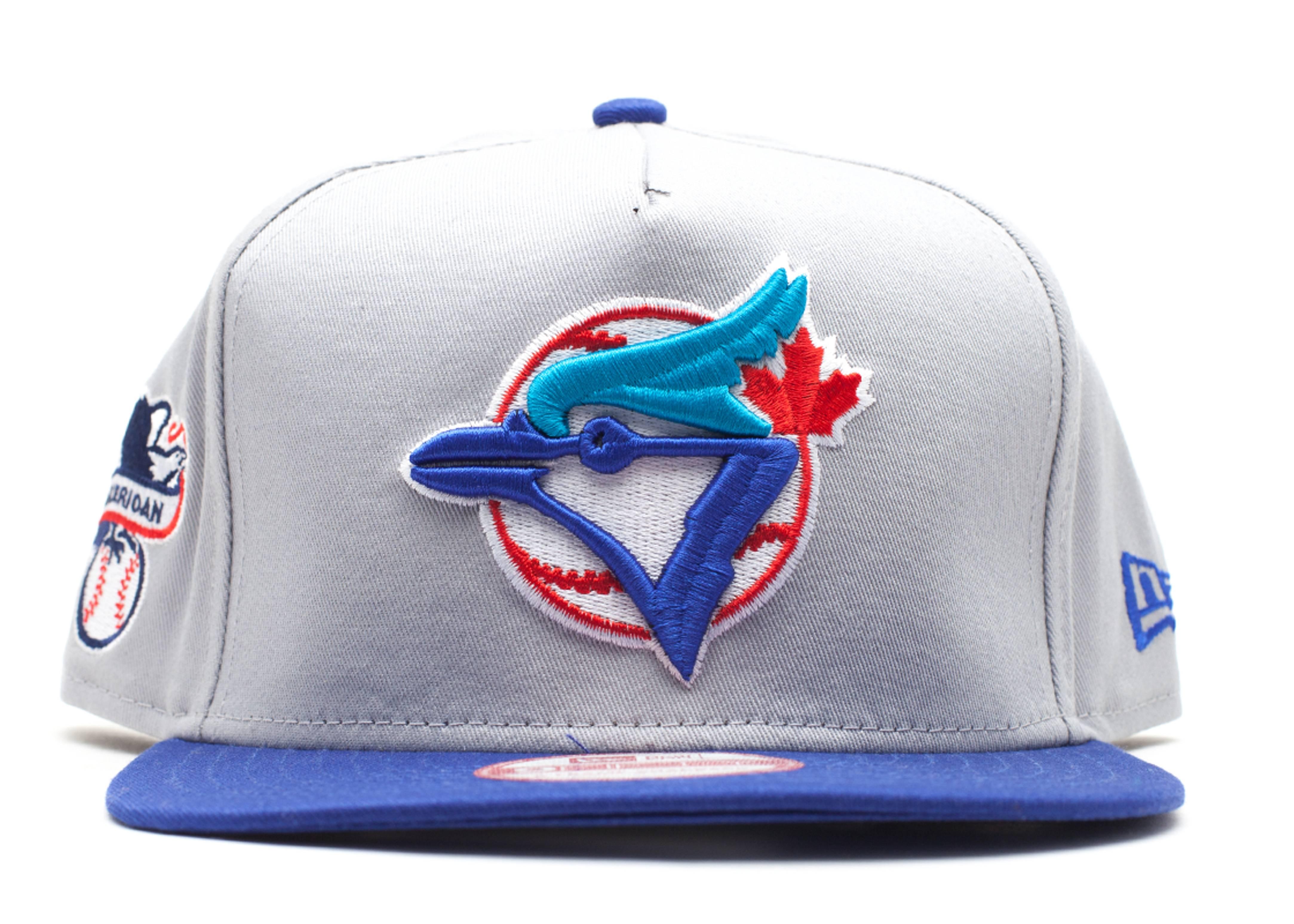 "toronto blue jays snap-back ""american league"""