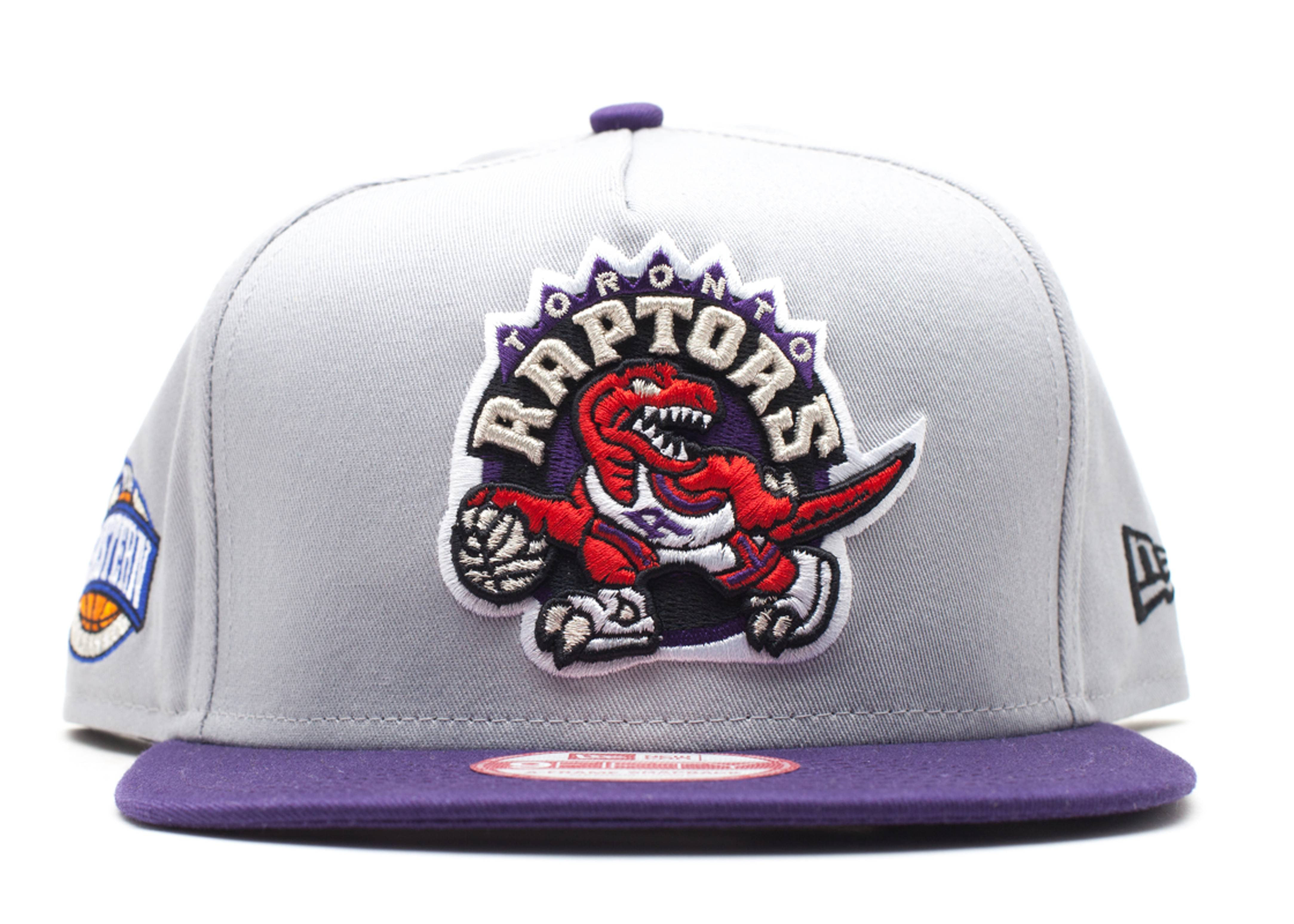 "toronto raptors snap-back ""eastern conference"""