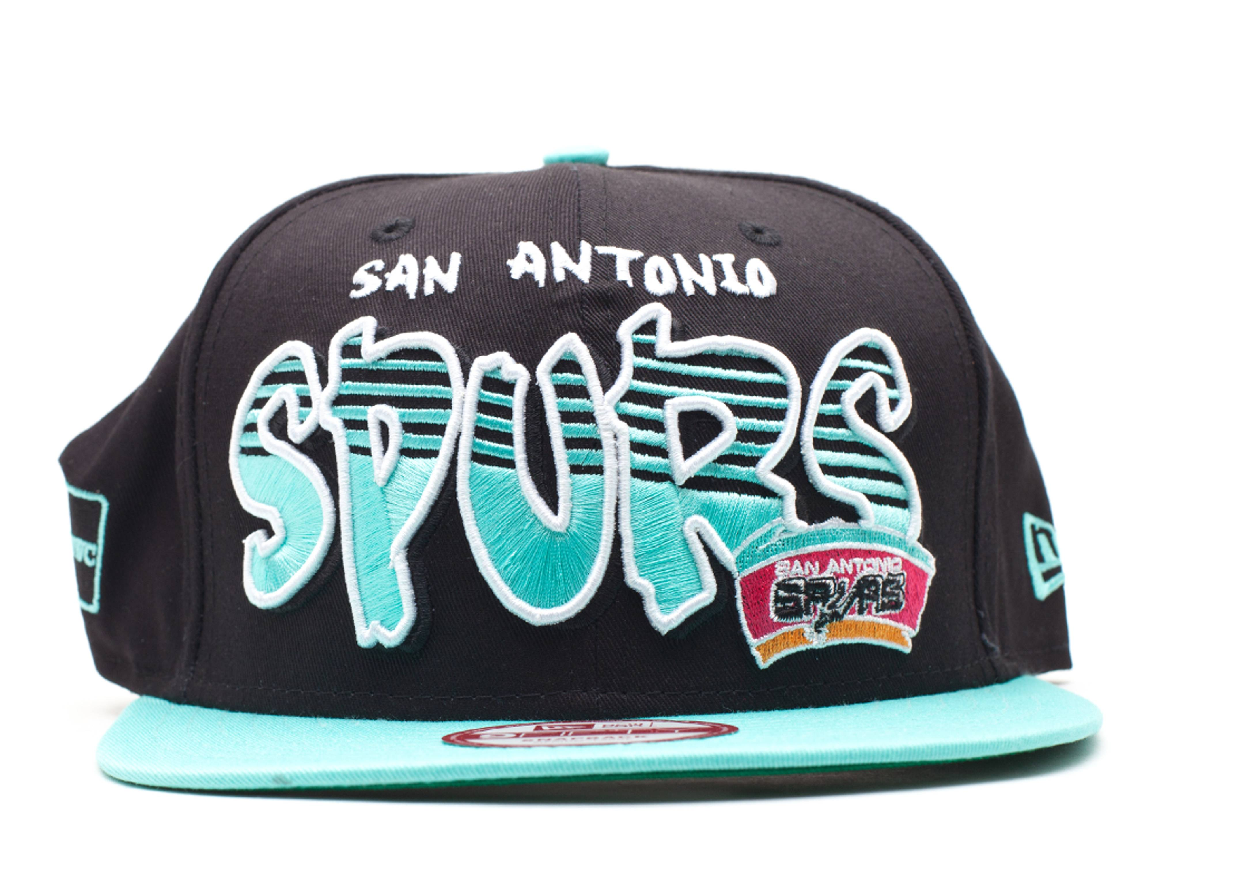 san antonio spurs snap-back