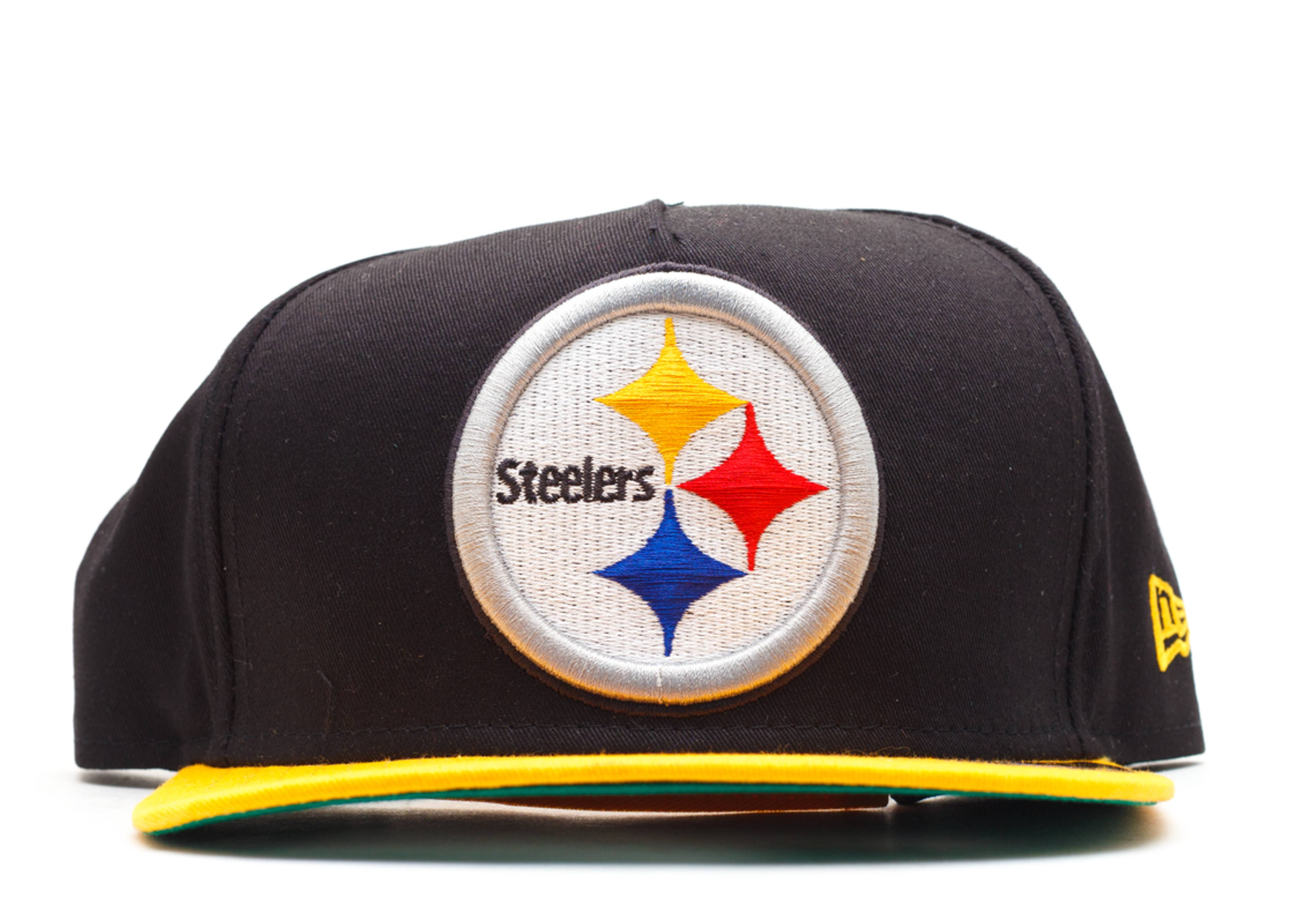 pittsburgh steelers velcro-strap
