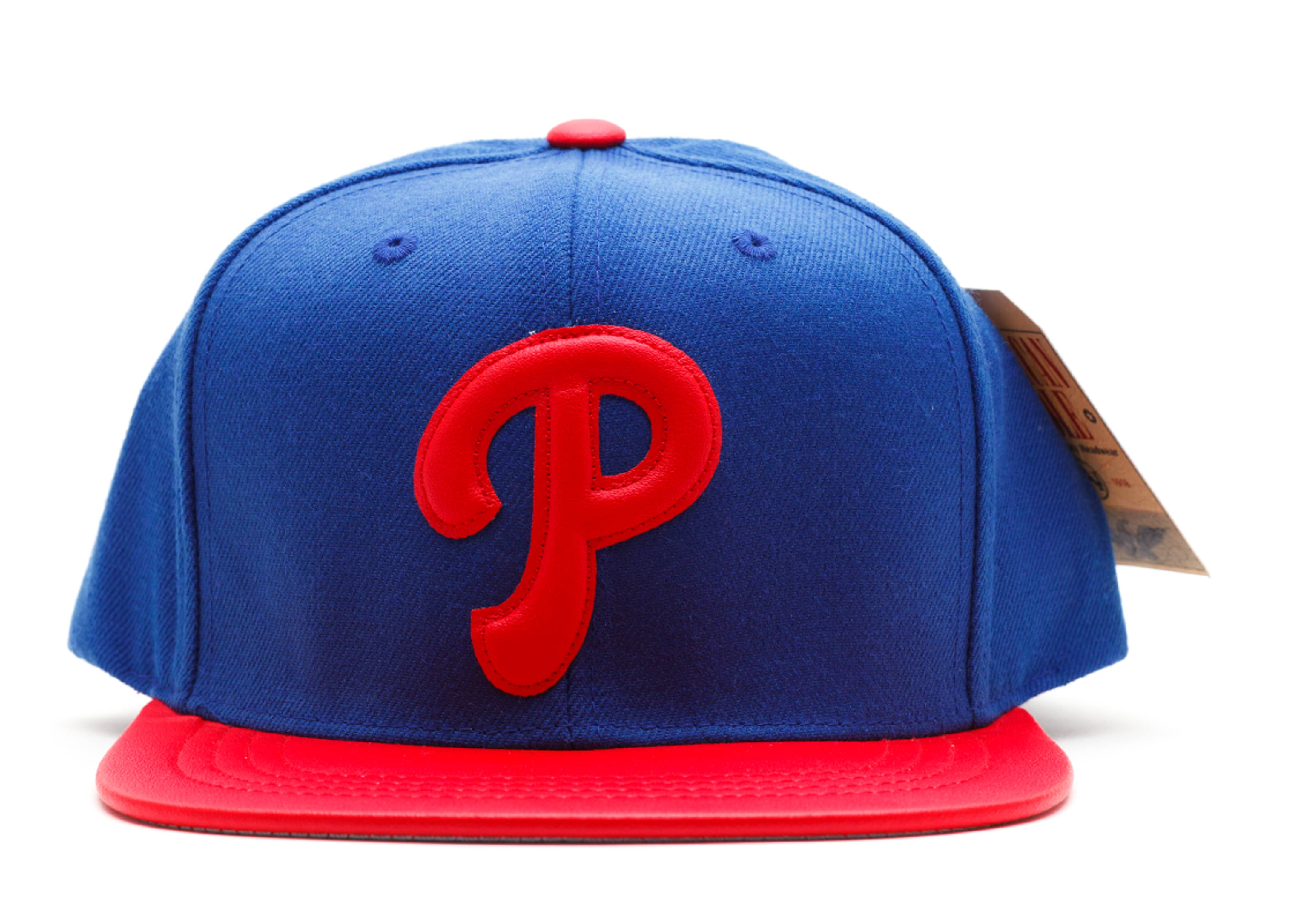 philadelphia phillies strap-back