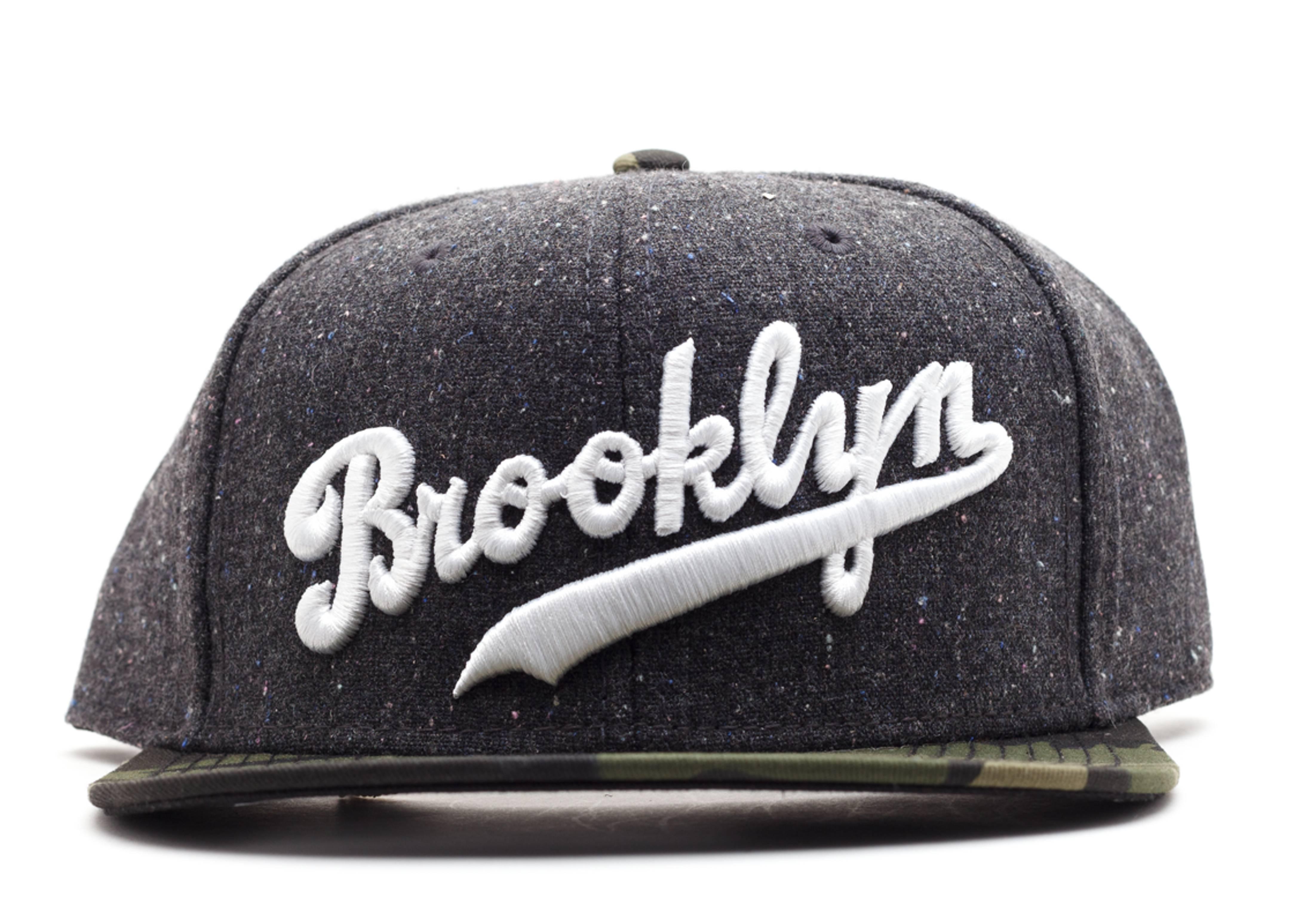 brooklyn dodgers snap-back