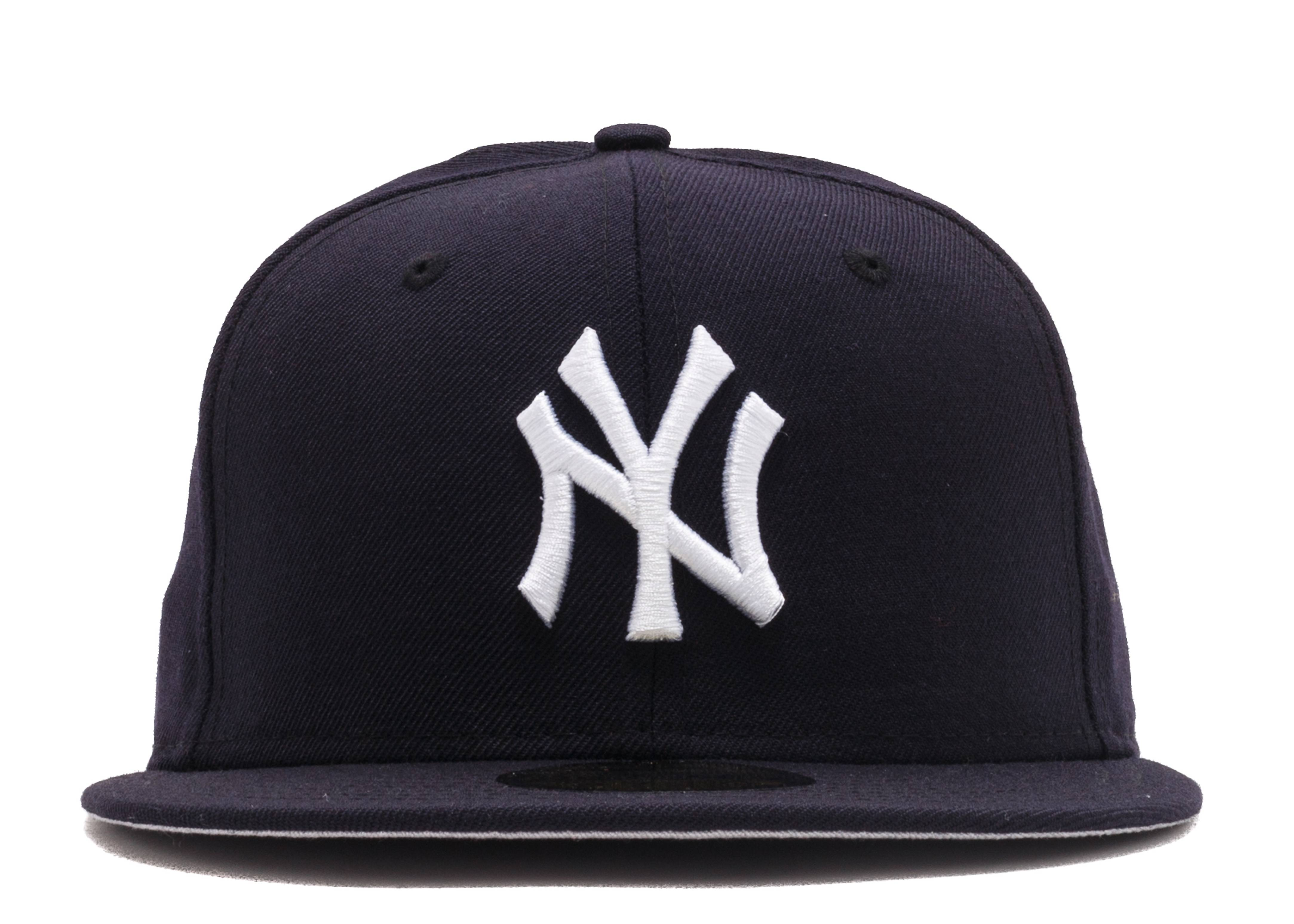 "new york yankees fitted ""1999-2006 game"""