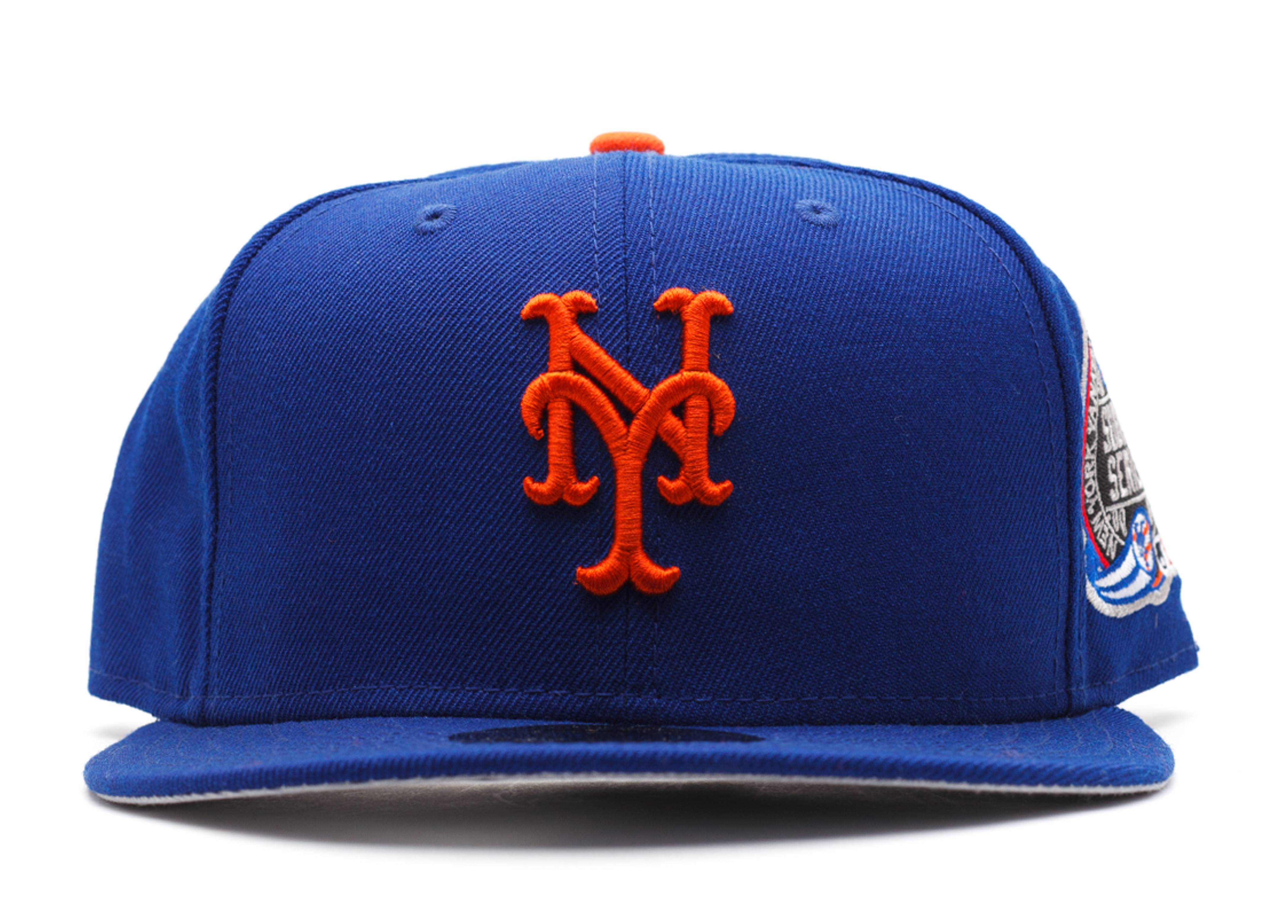 "new york mets fitted ""2000 world series ""subway series"""""