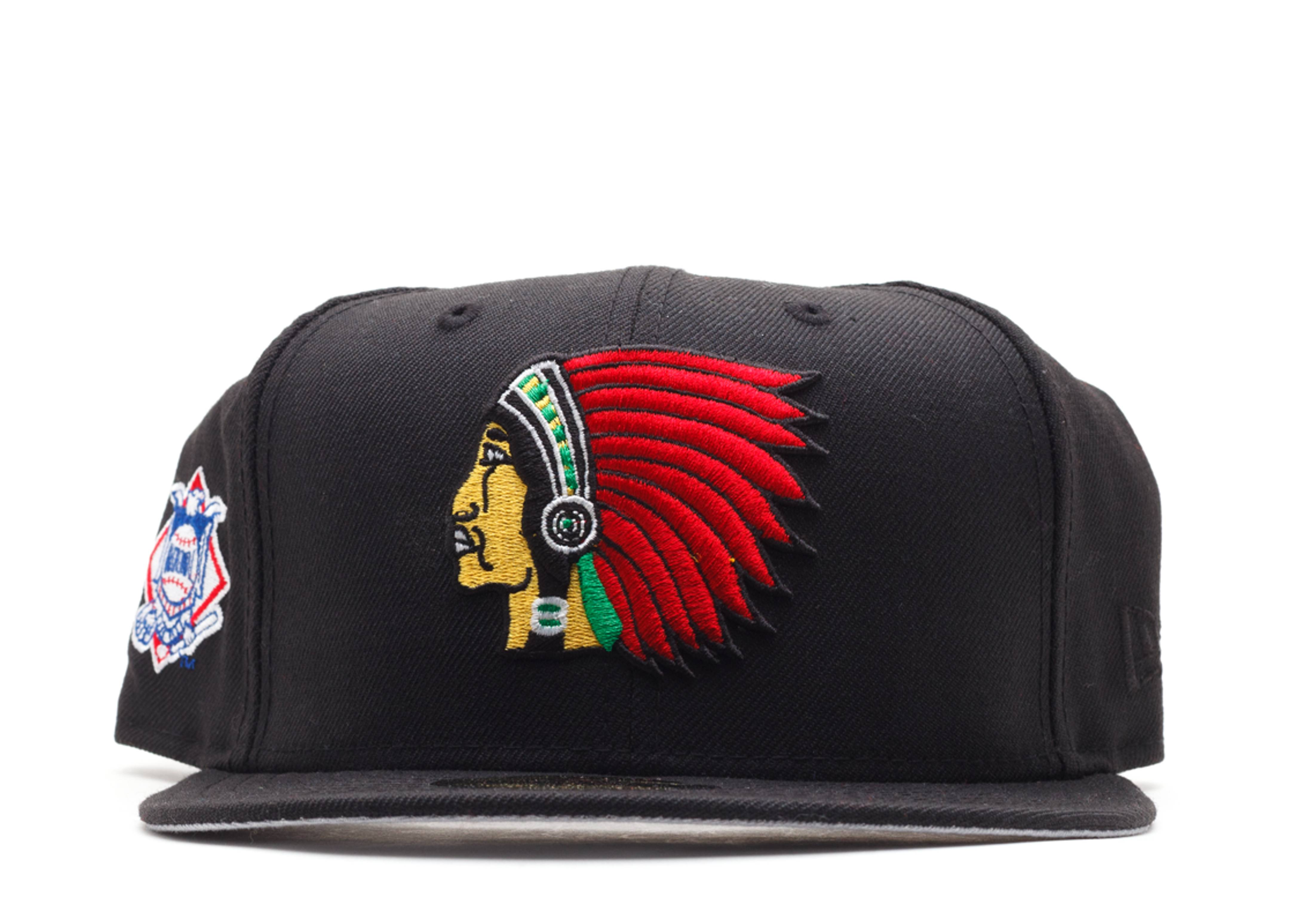 boston braves fitted