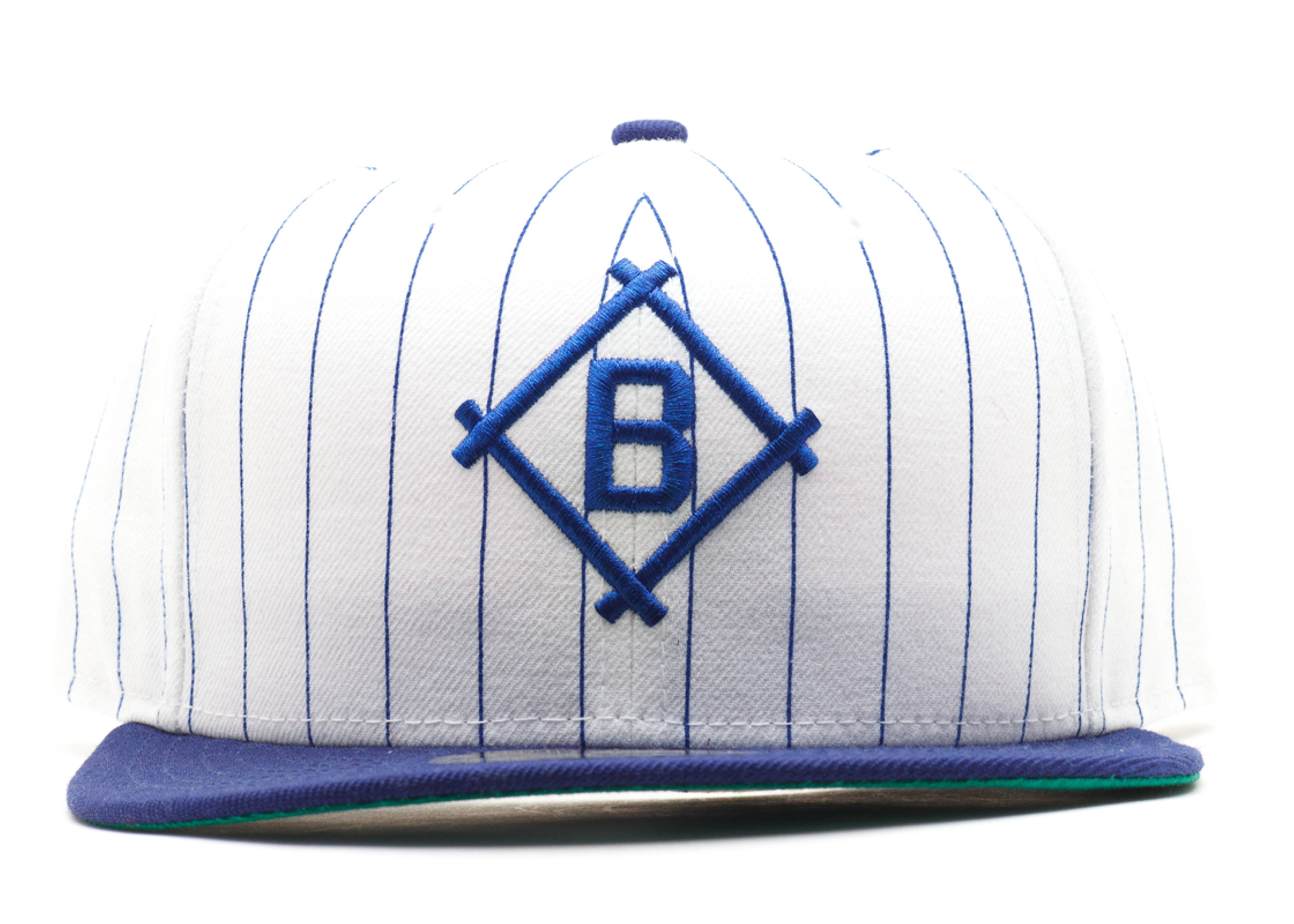 """brooklyn dodgers fitted """"1912 home"""""""