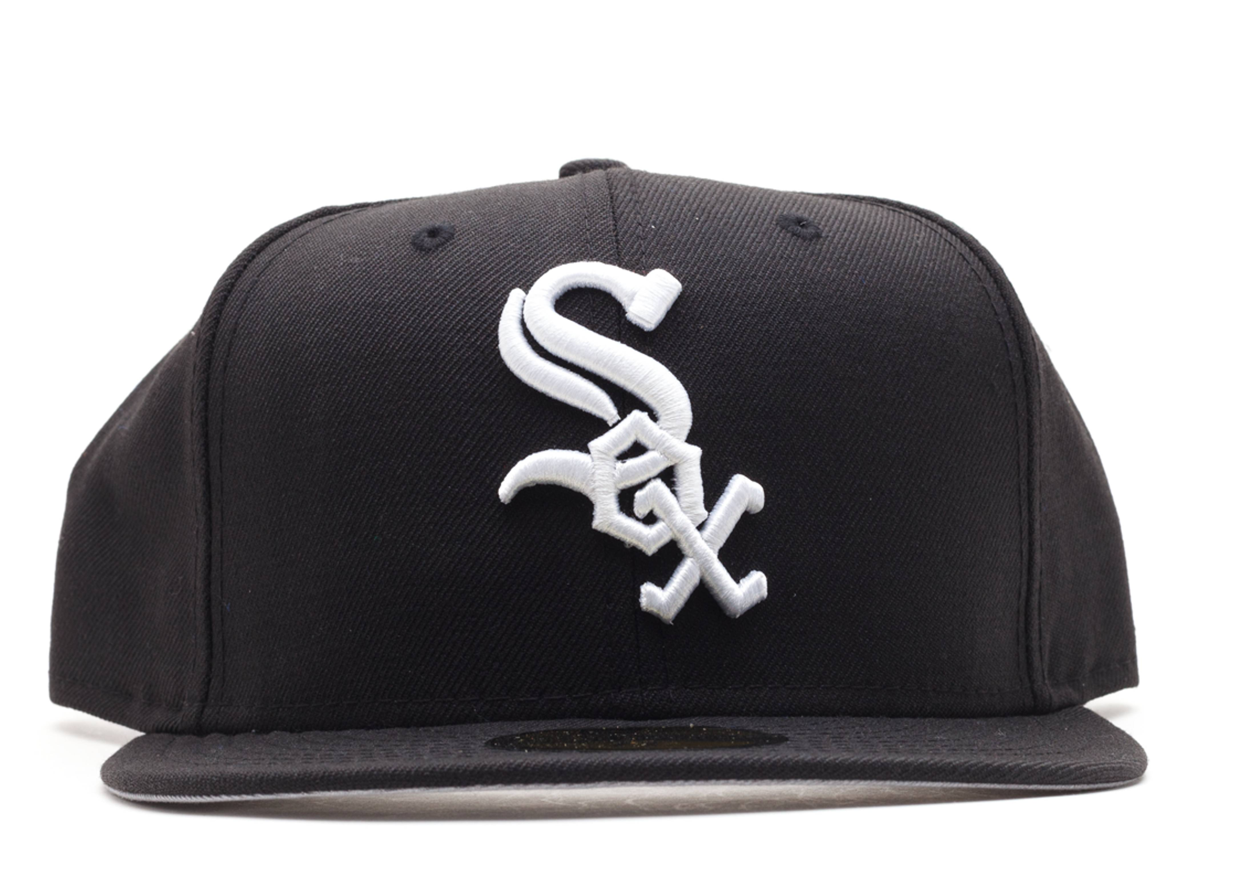 "chicago white sox fitted ""1999-2006 game"""