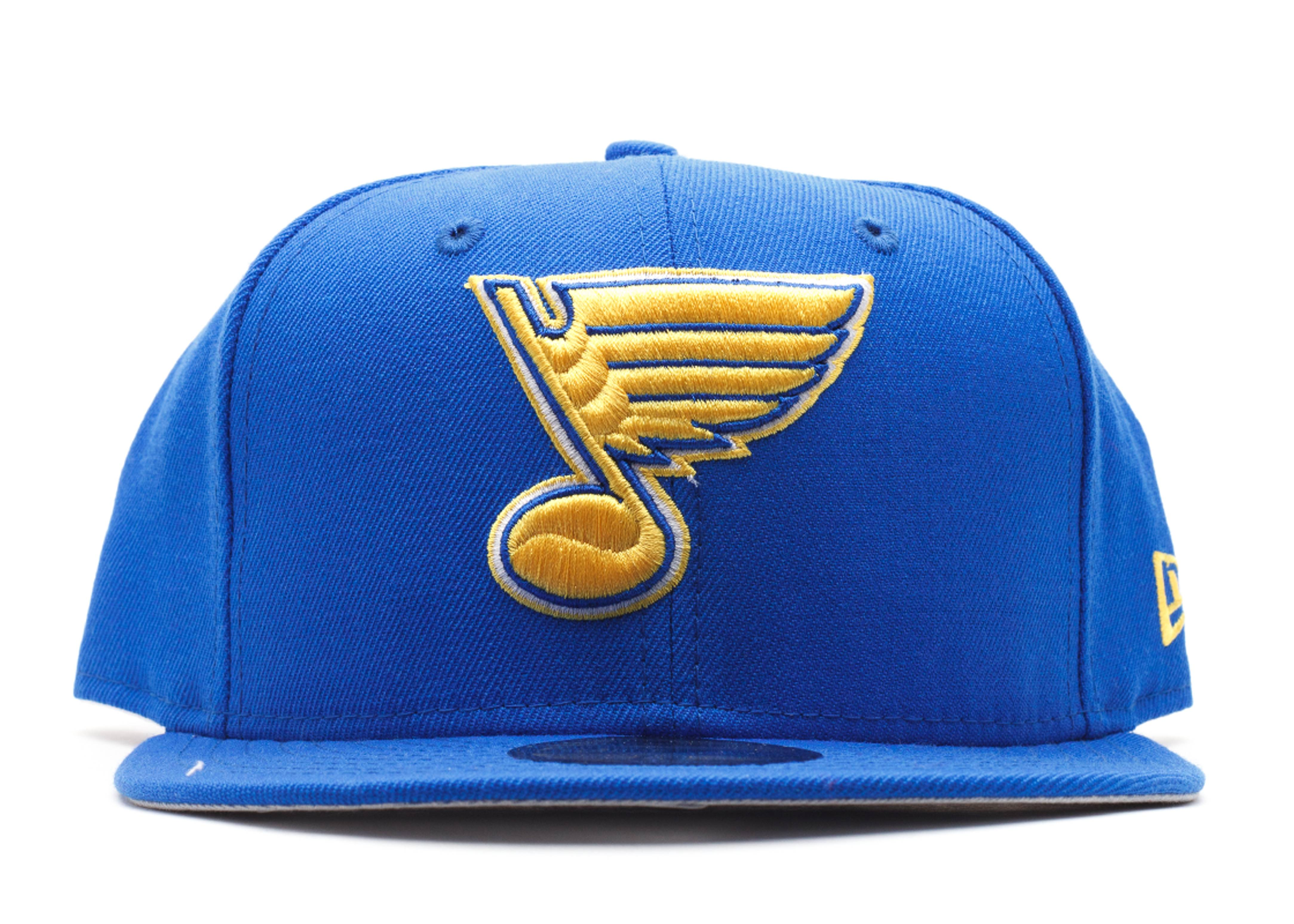 st.louis blues fitted