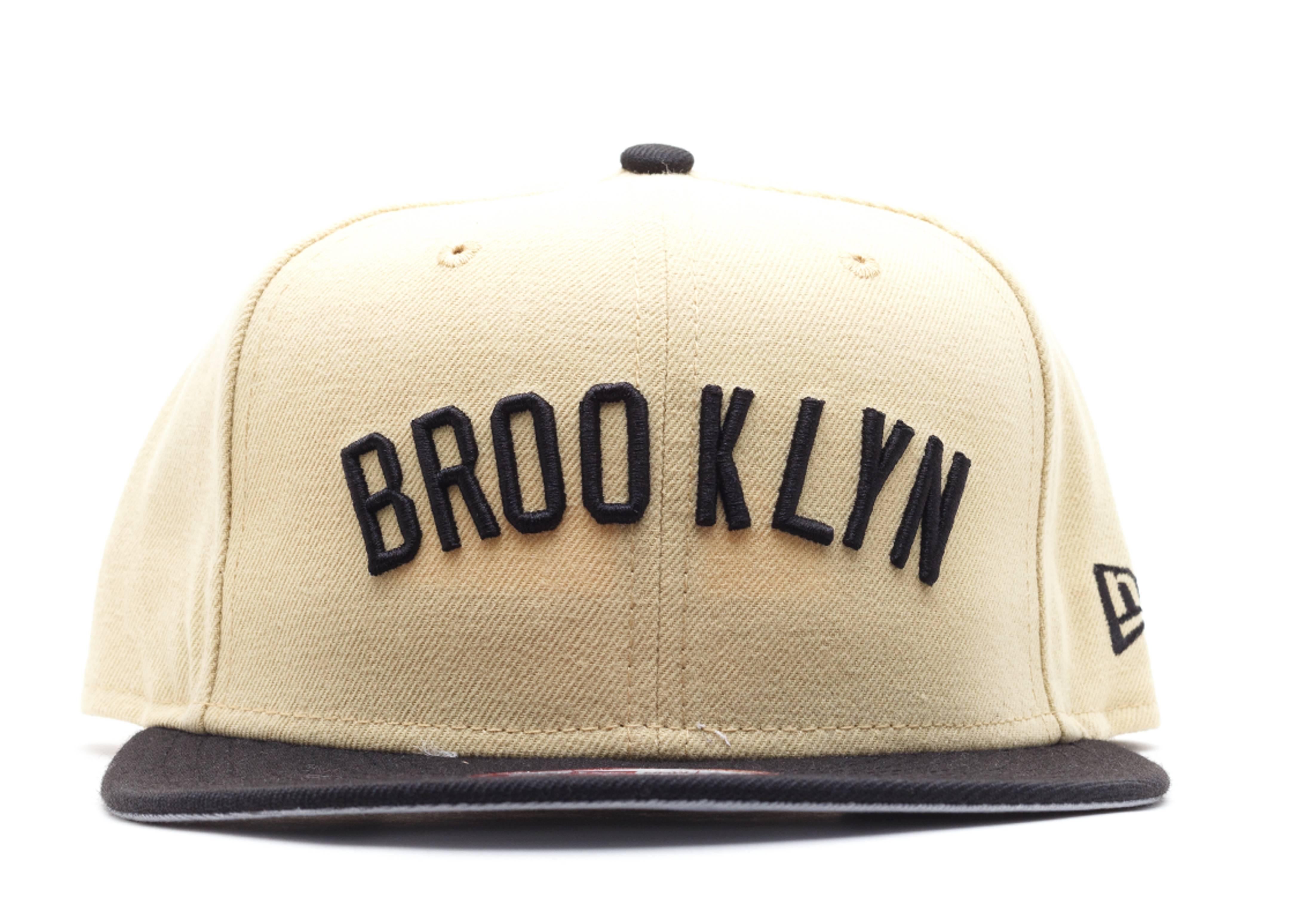 brooklyn giants snap-back