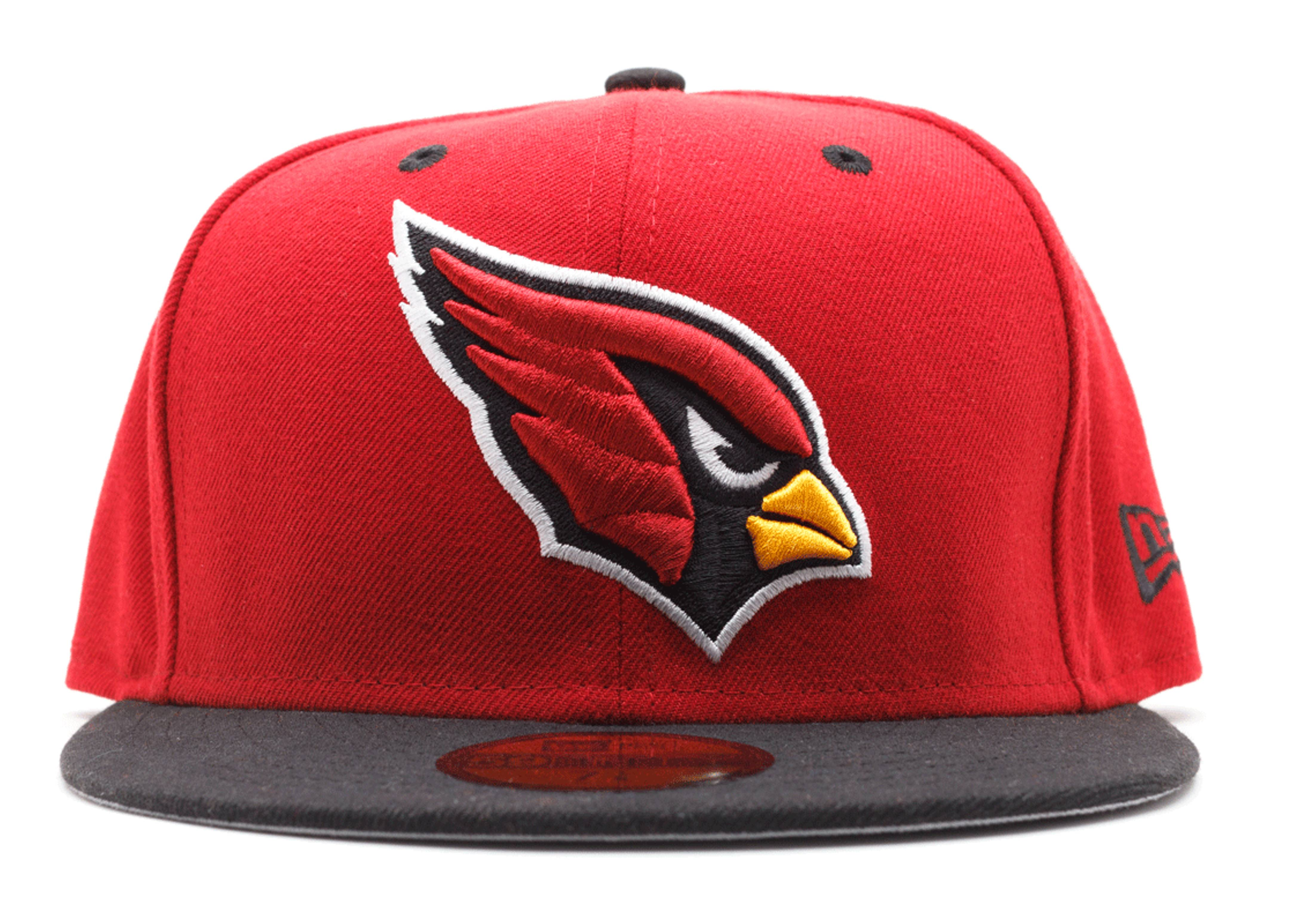arizona cardinals fitted
