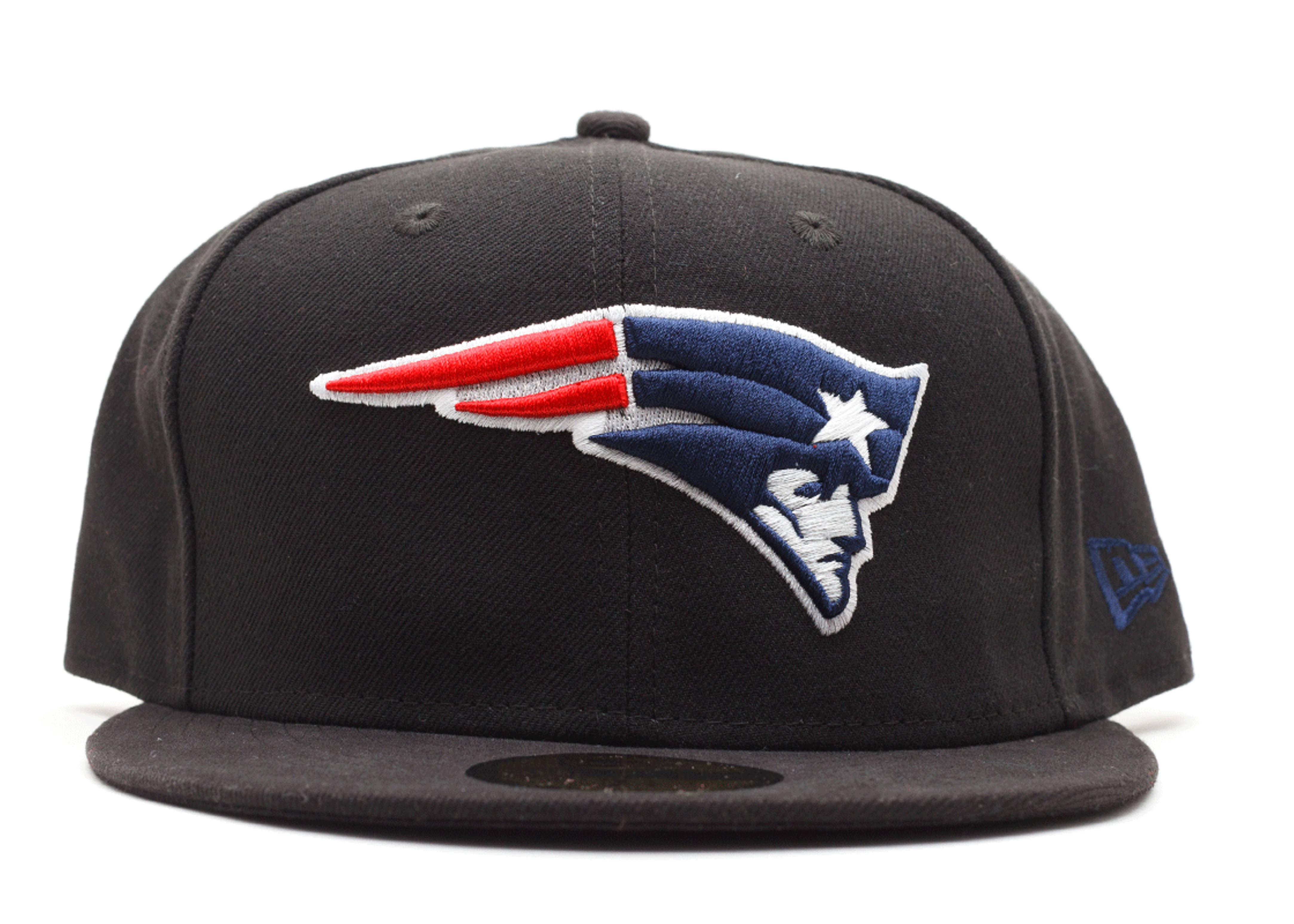 new england patriots fitted