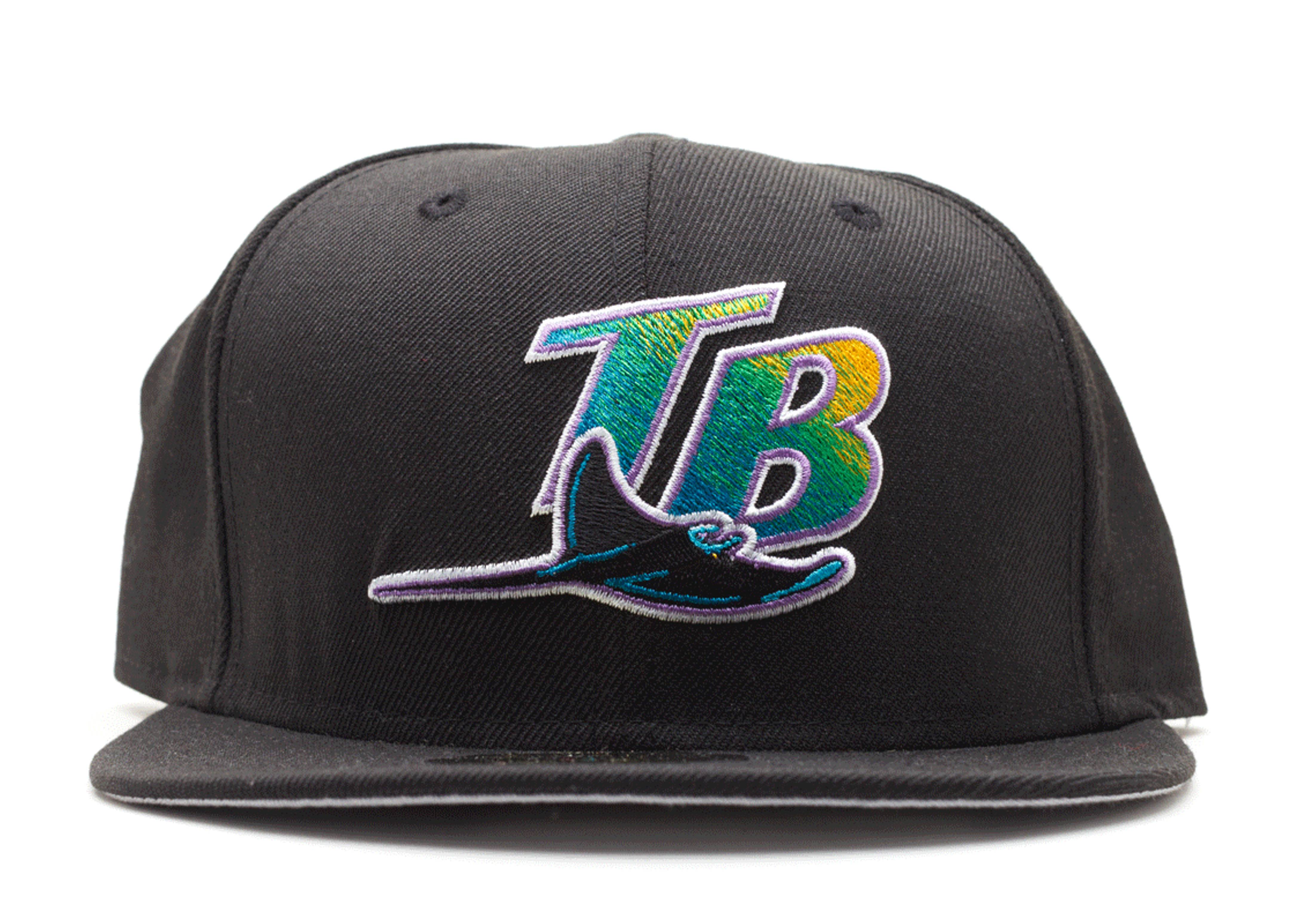 "tampa bay devilrays fitted ""1999 game"""