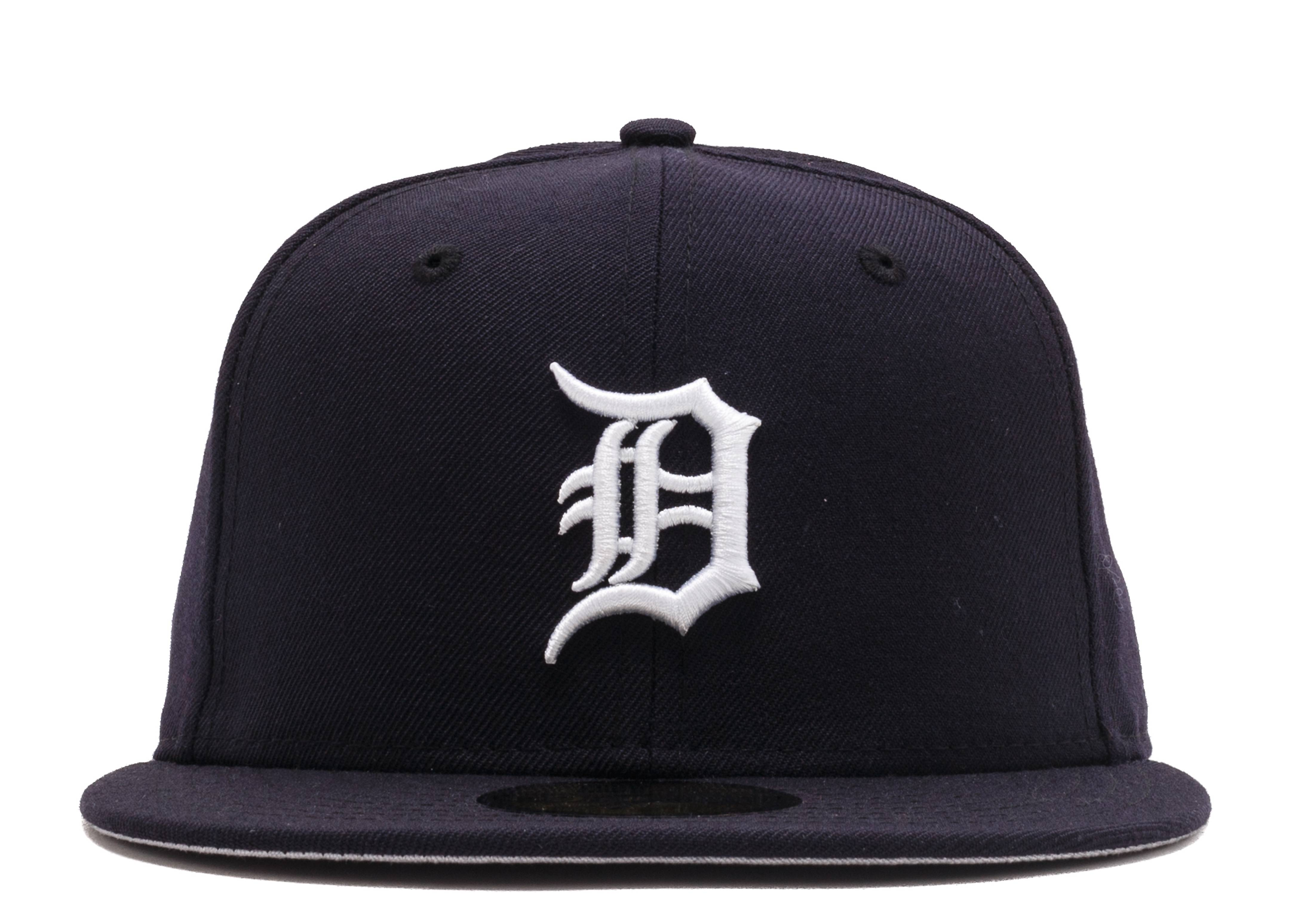 """detroit tigers fitted """"'99-'06 Home"""""""