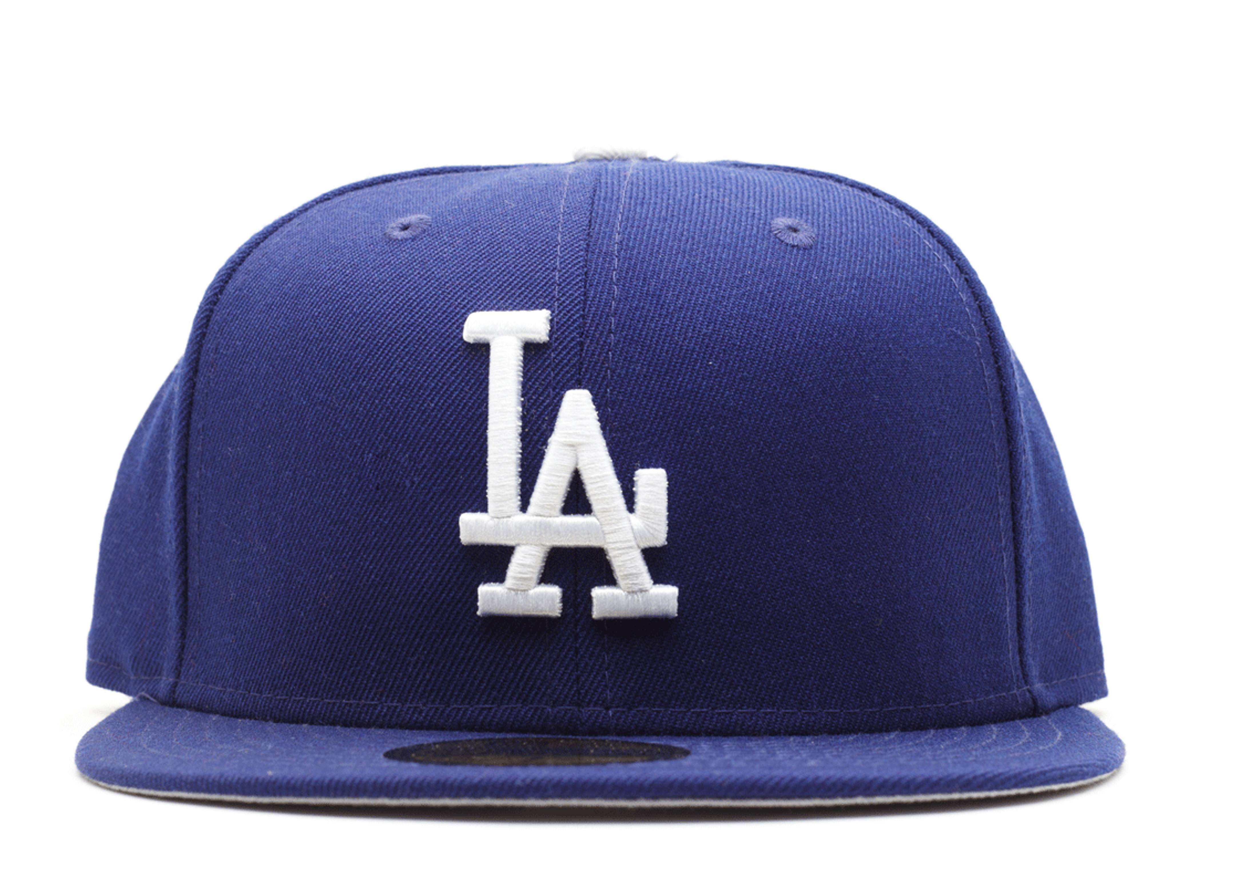 """los angeles dodgers fitted """"1999 game"""""""