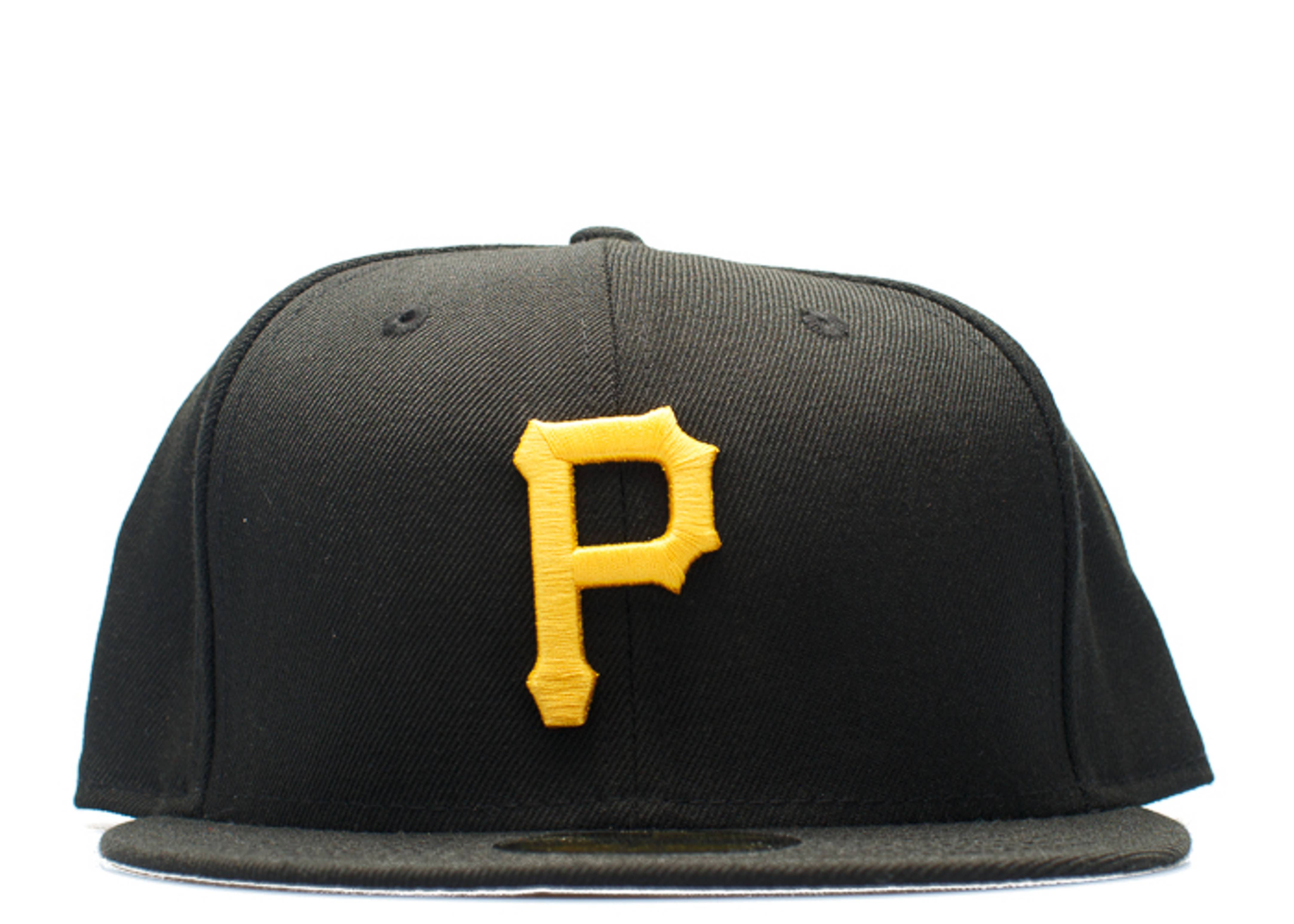 "pittsburgh pirates fitted ""1996 home"""