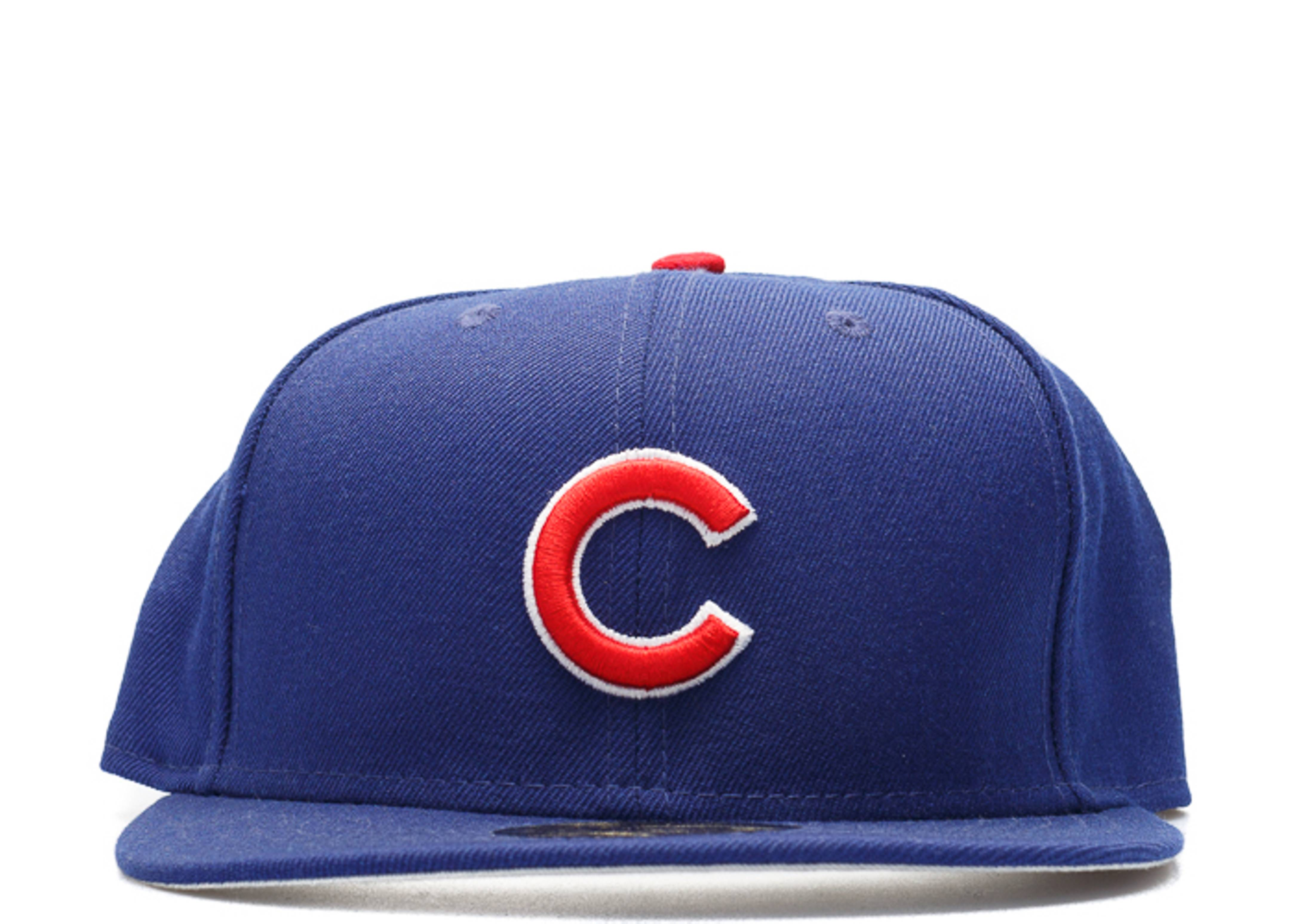 "chicago cubs fitted ""1999 home"""