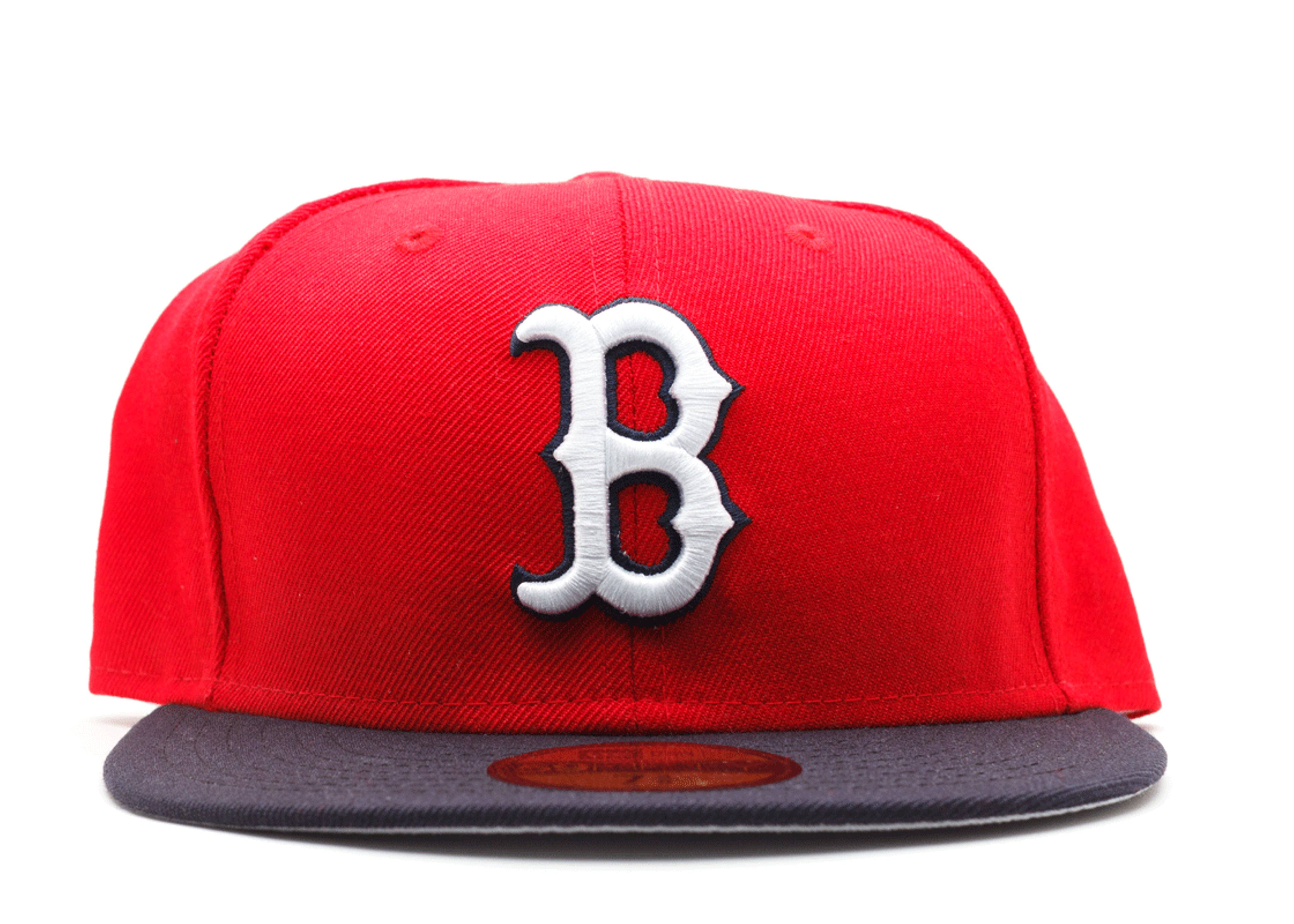 "boston redsox fitted ""1999 alternate"""