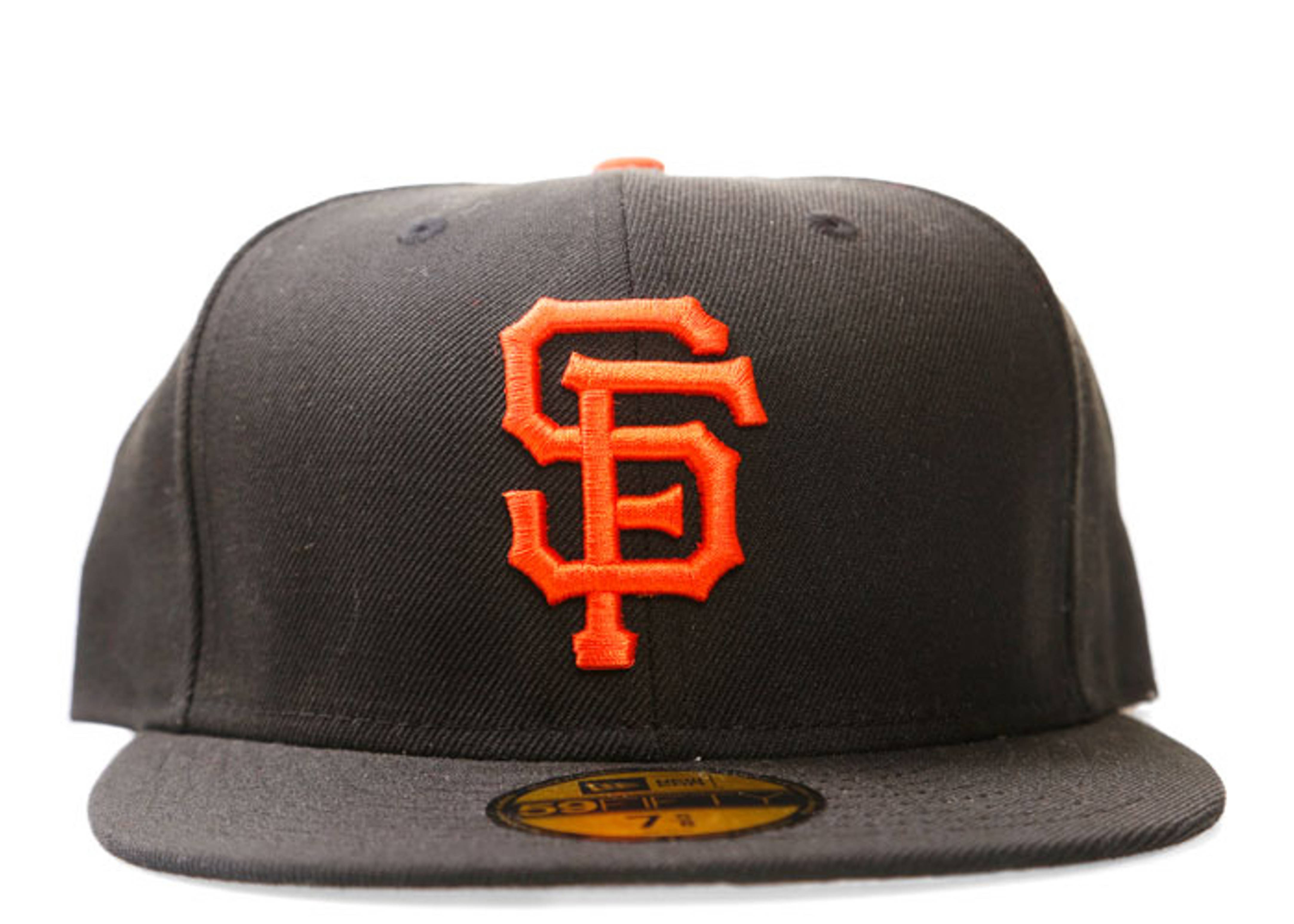 """san francisco giants fitted """"1999 game"""""""