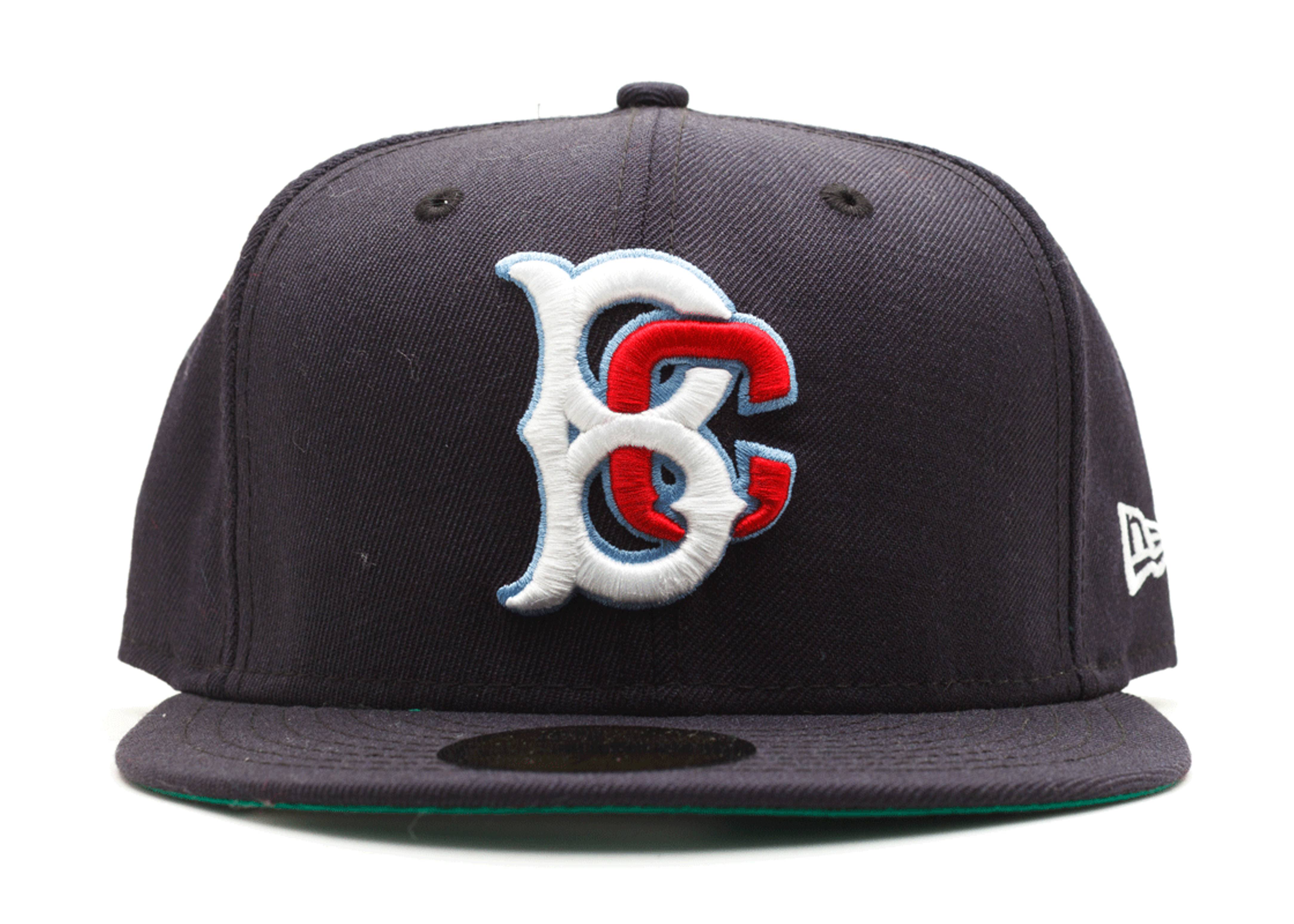 brooklyn cyclones fitted