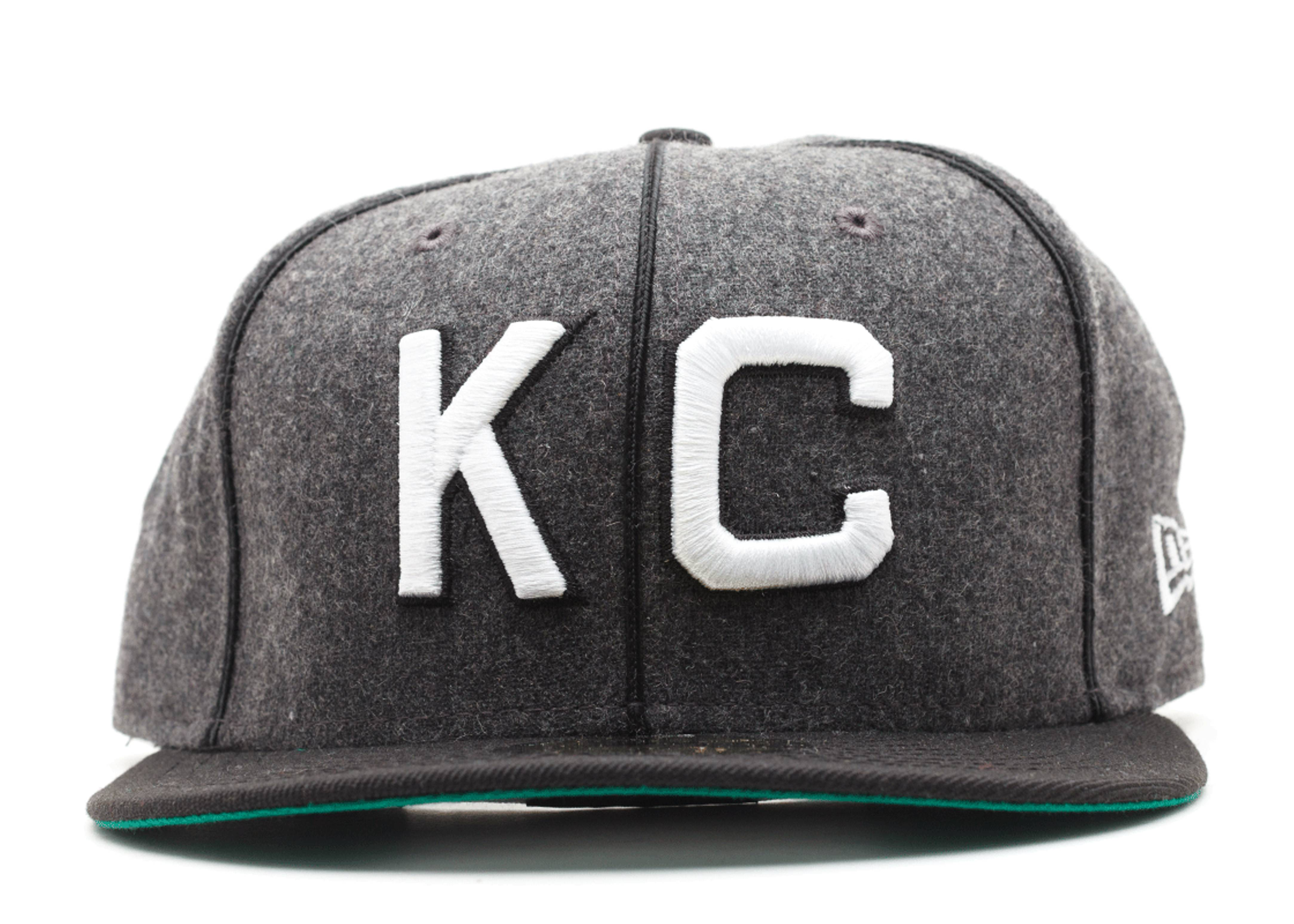 kansas city monarchs fitted