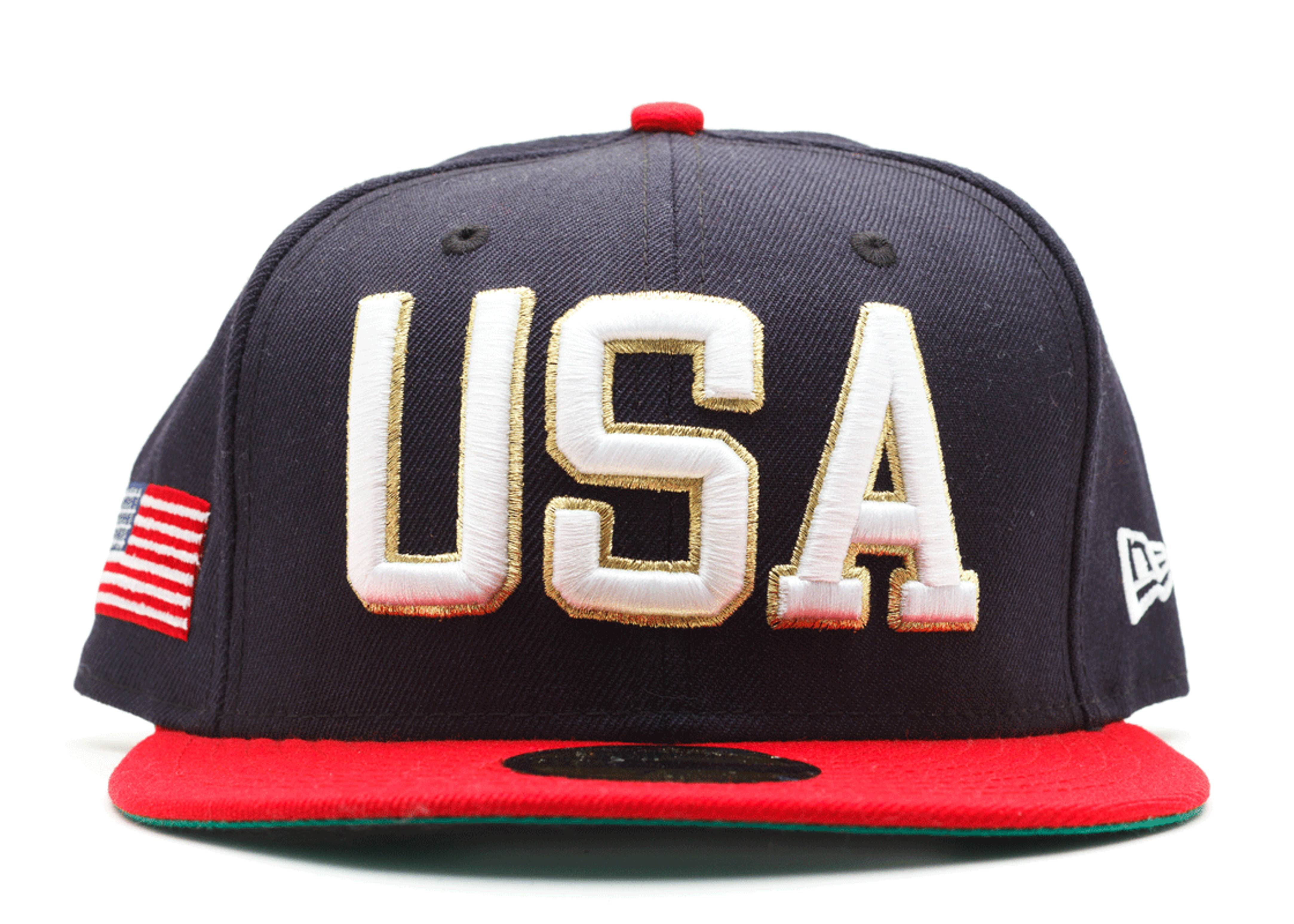 usa navy fitted