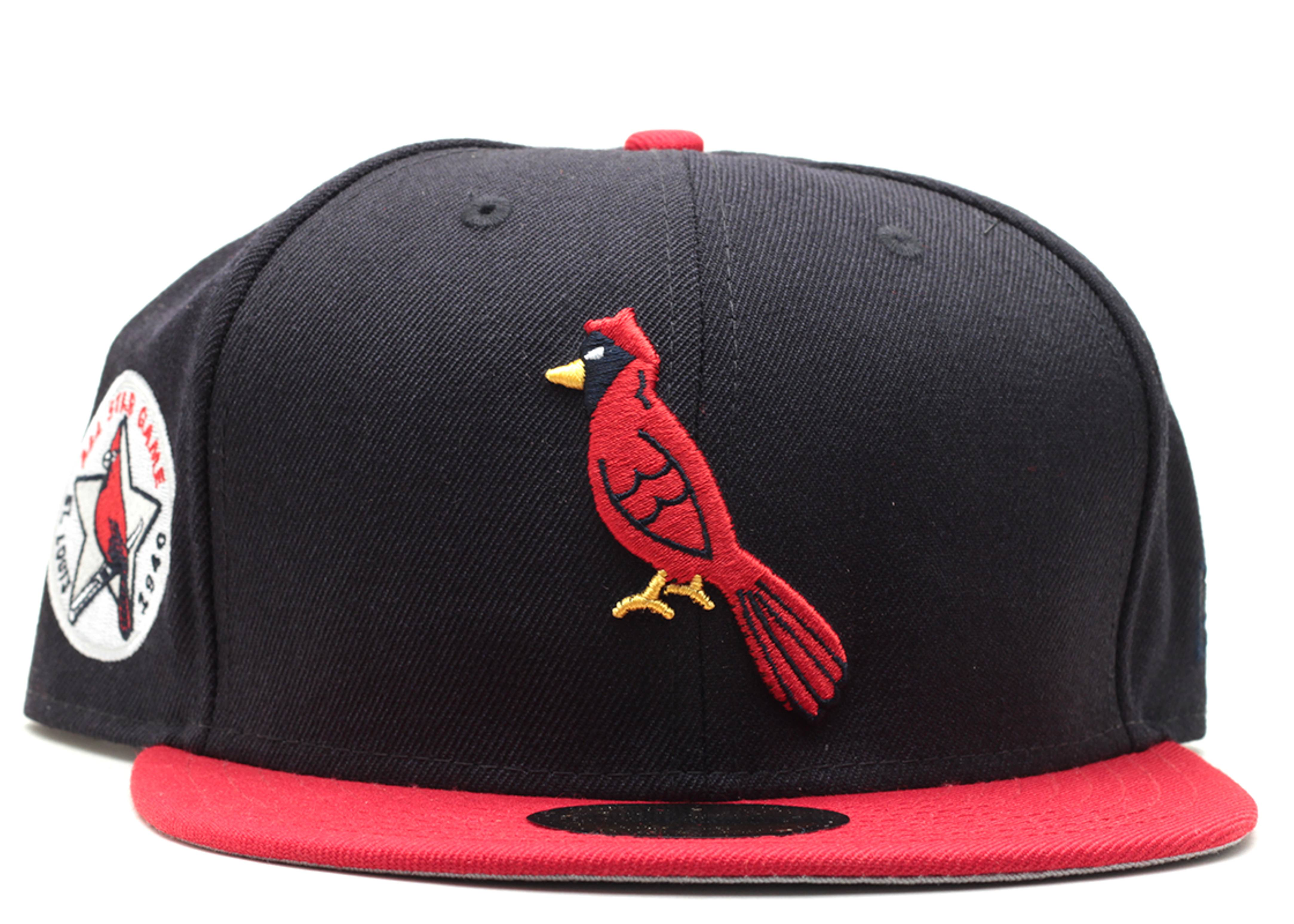 "st.louis cardinals fitted ""1940 all-star game"""