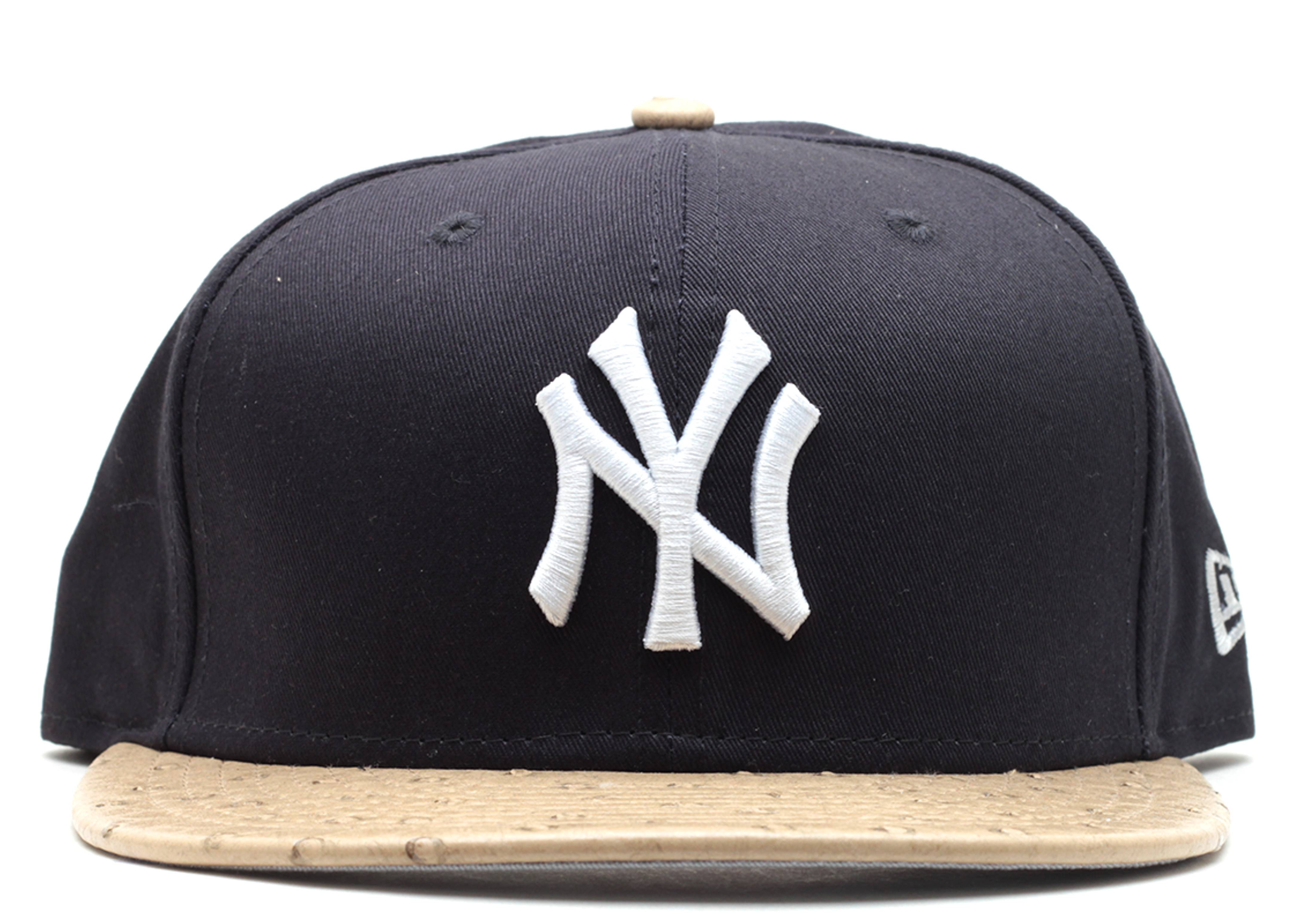 "new york yankees strap-back ""ostrich"""