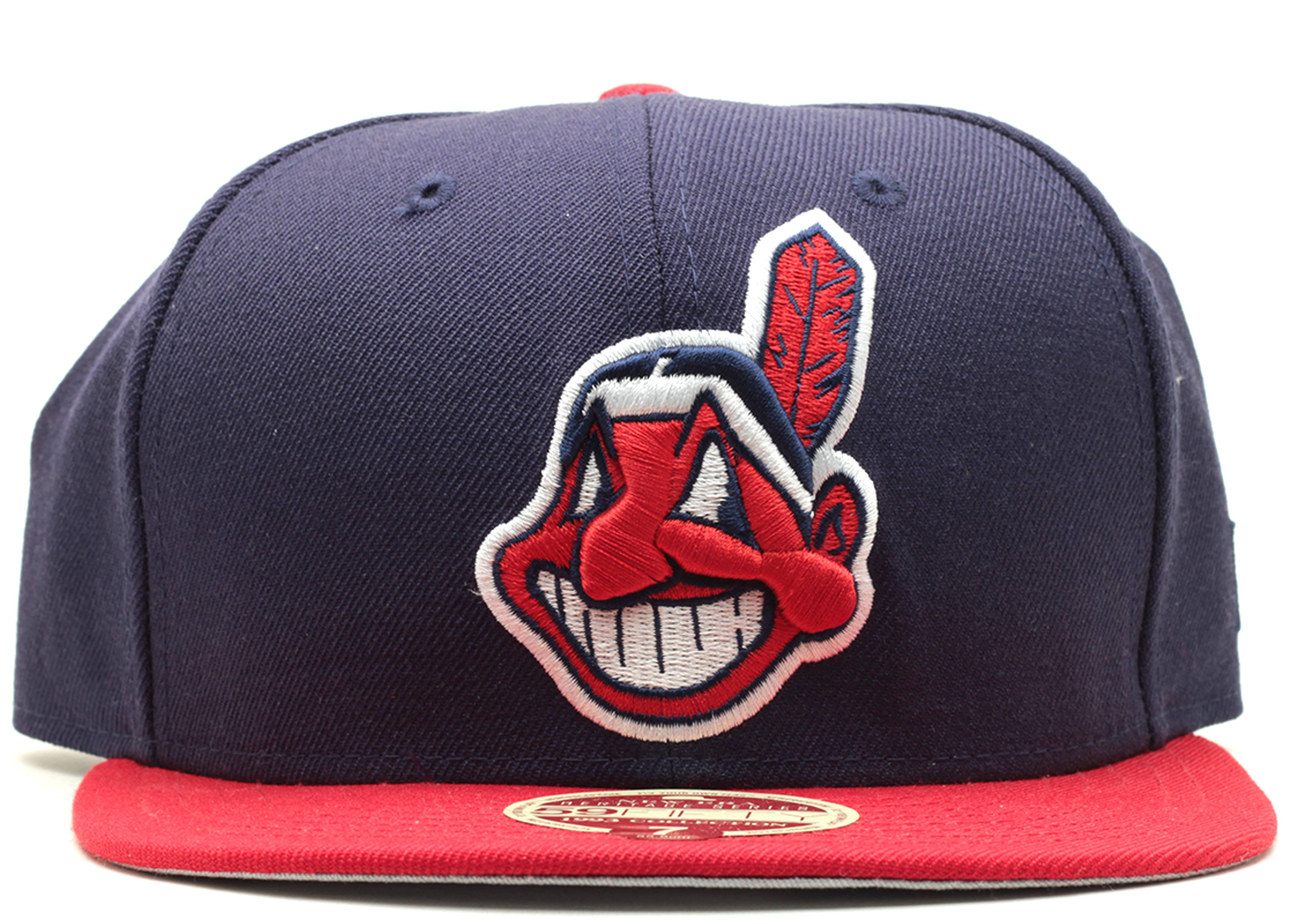 "cleveland indians fitted ""1993 collection"""