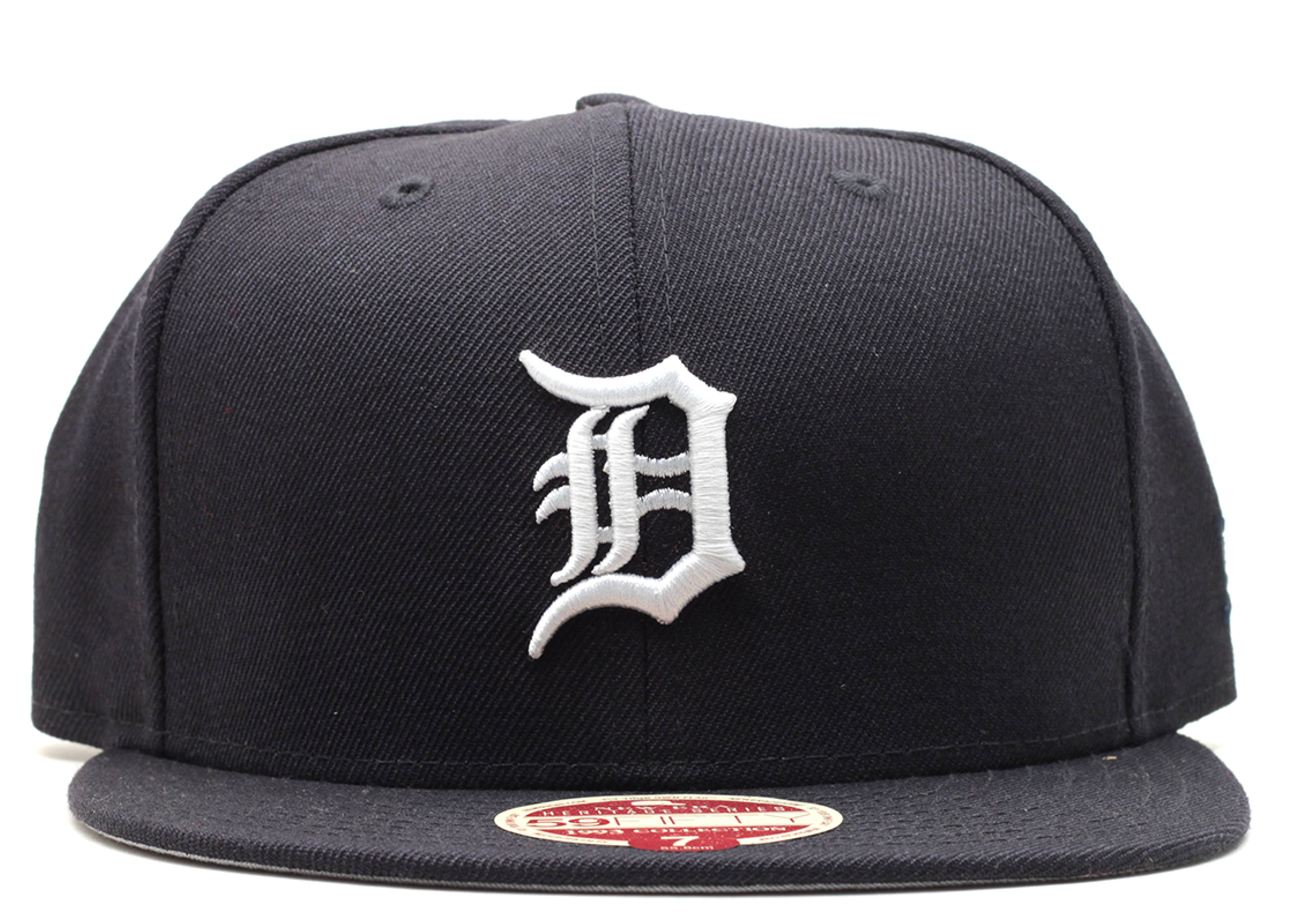 """detroit tigers fitted """"1993 collection"""""""
