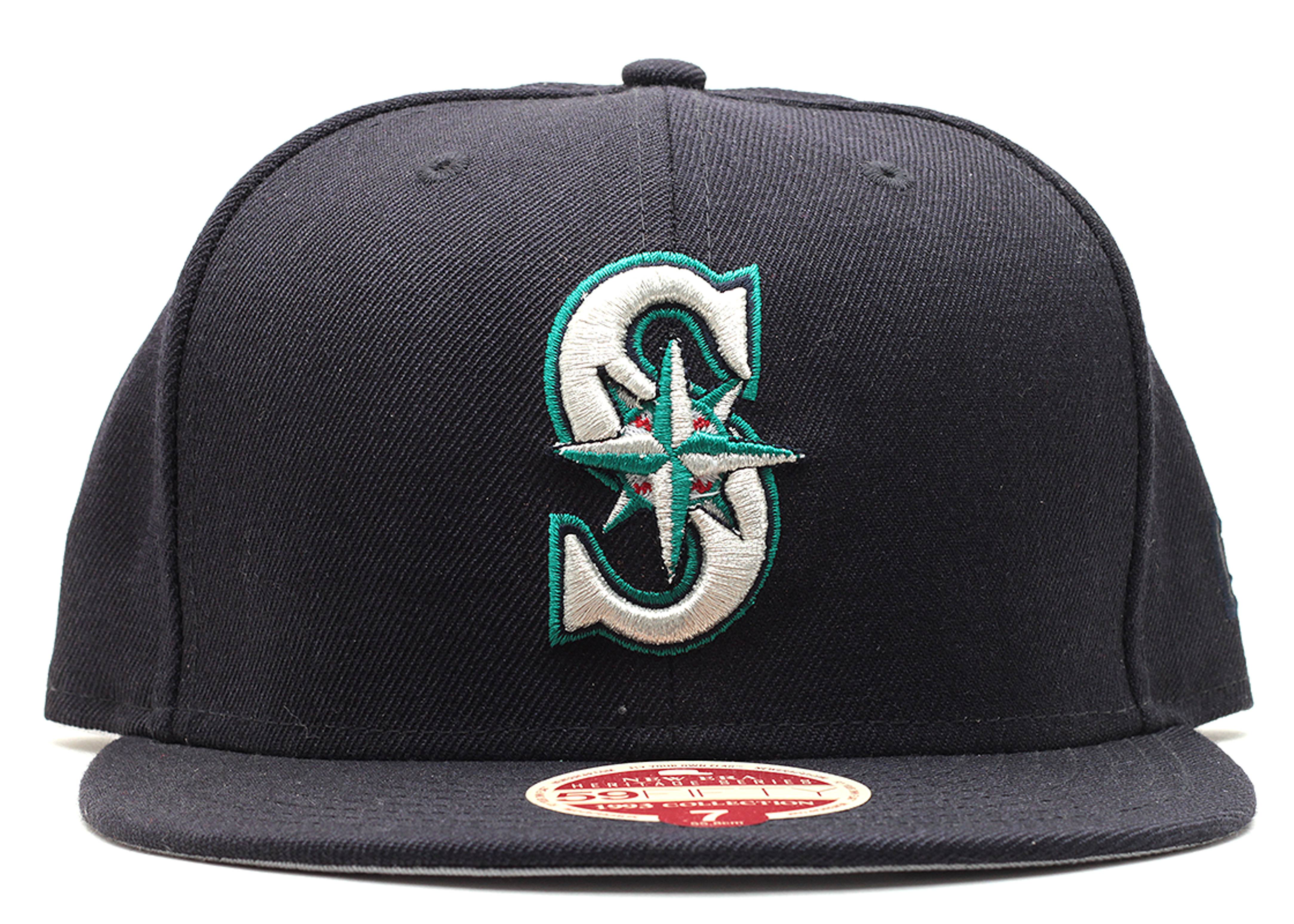 "seattle mariners fitted ""1993 collection"""