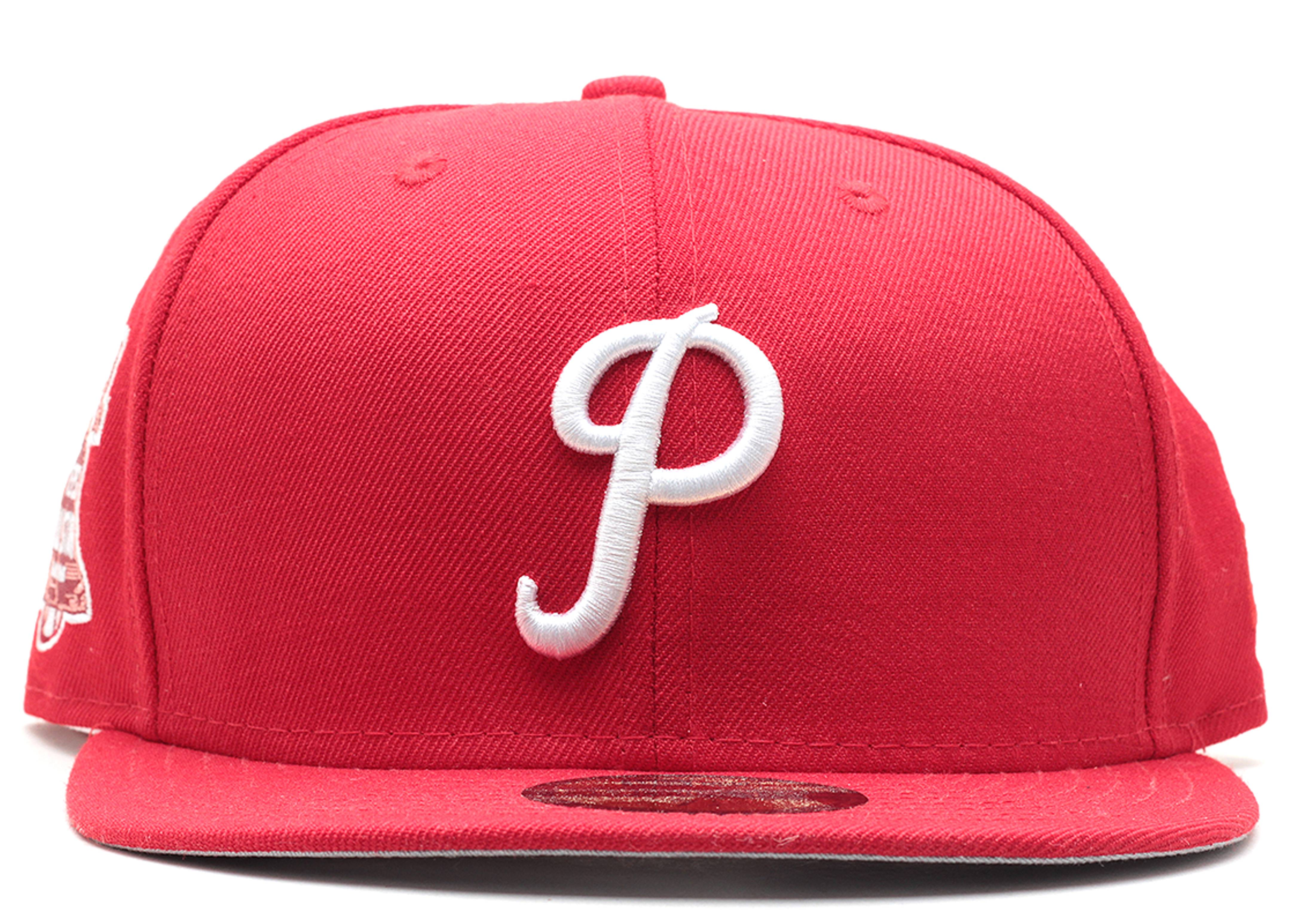 """philadelphia phillies fitted """"1952 all-star game"""""""