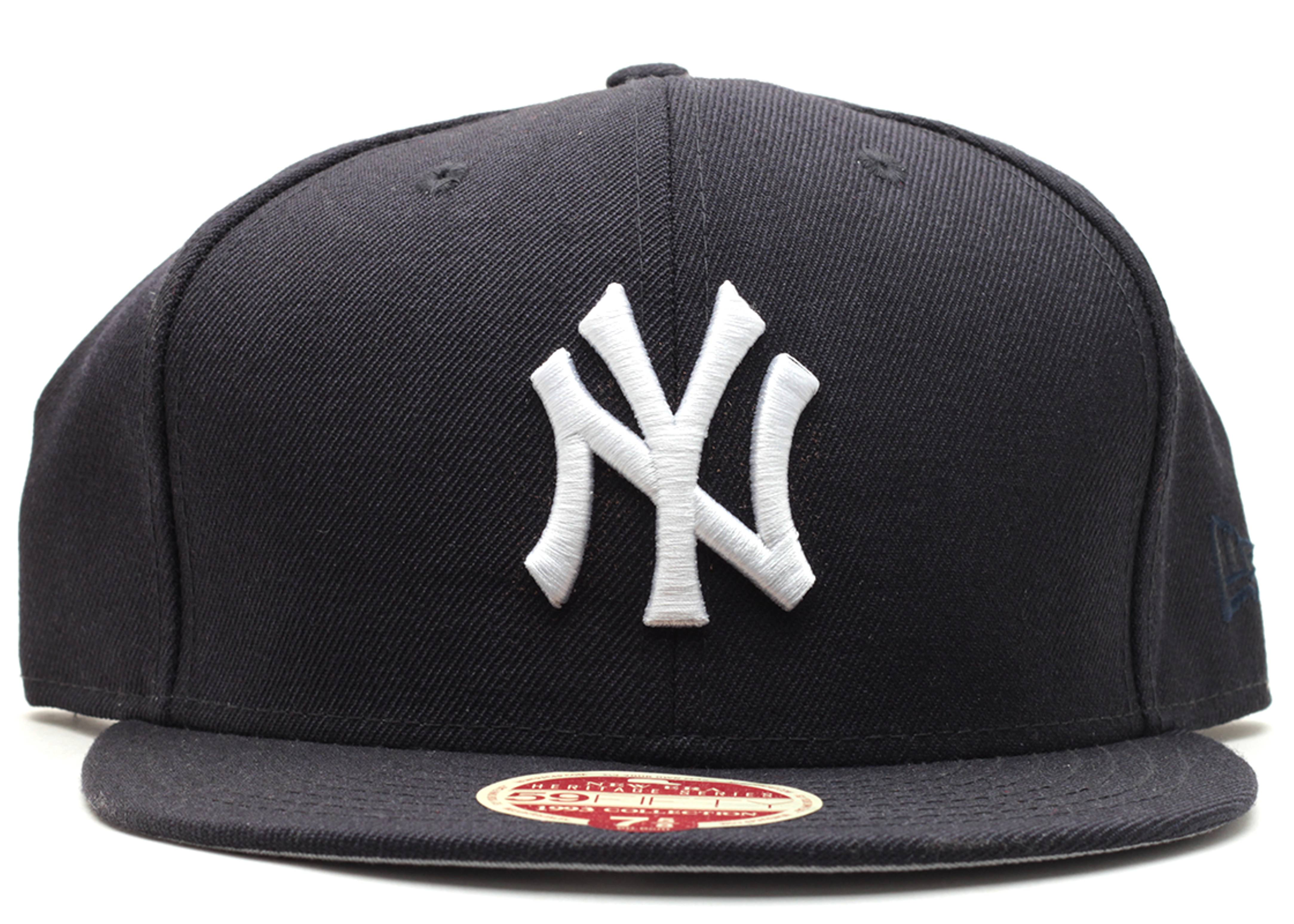 "new york yankees fitted ""1993 collection"""
