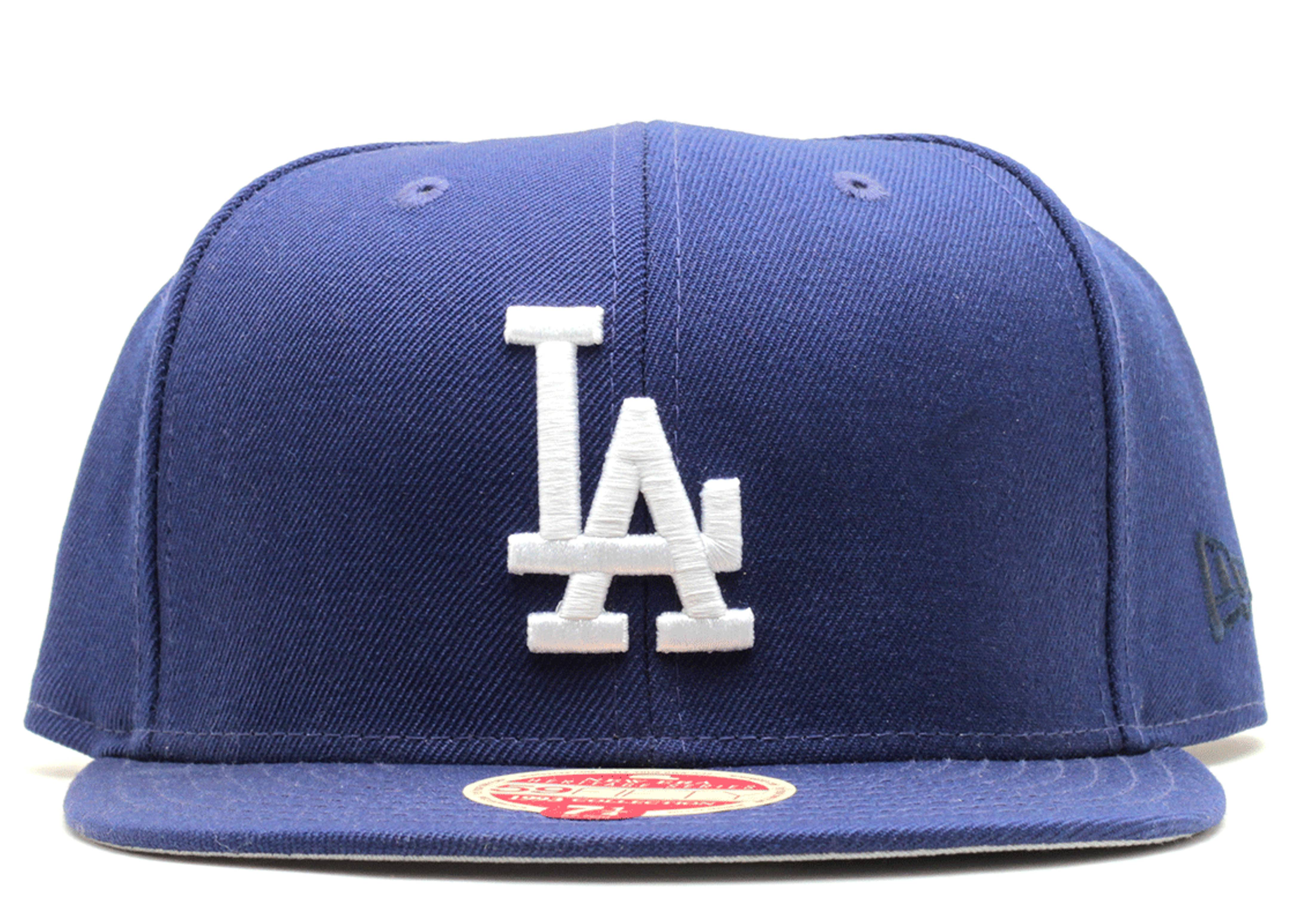 "los angeles dodgers fitted ""1993 collection"""