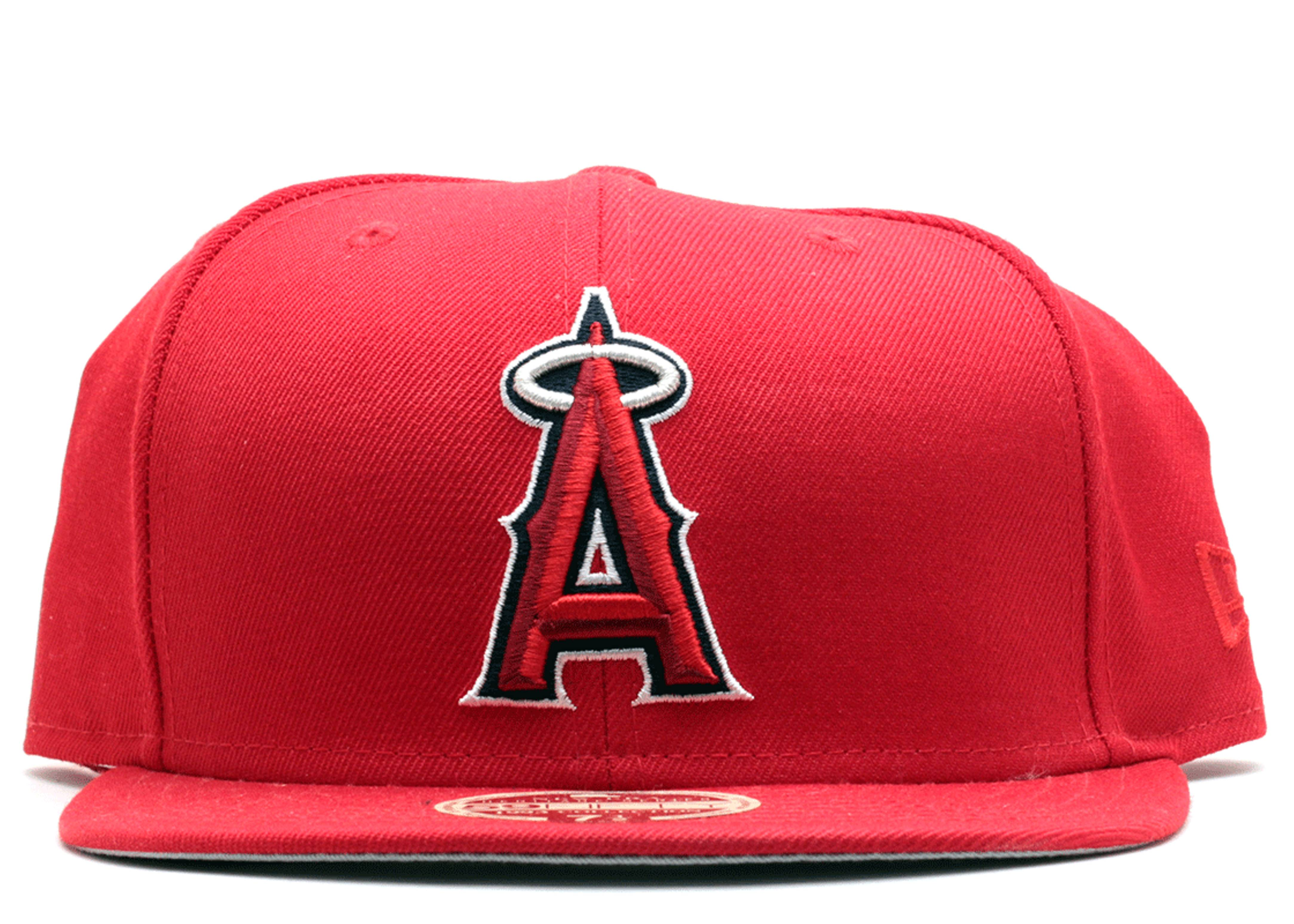 """anaheim angels fitted """"1993 collection"""""""