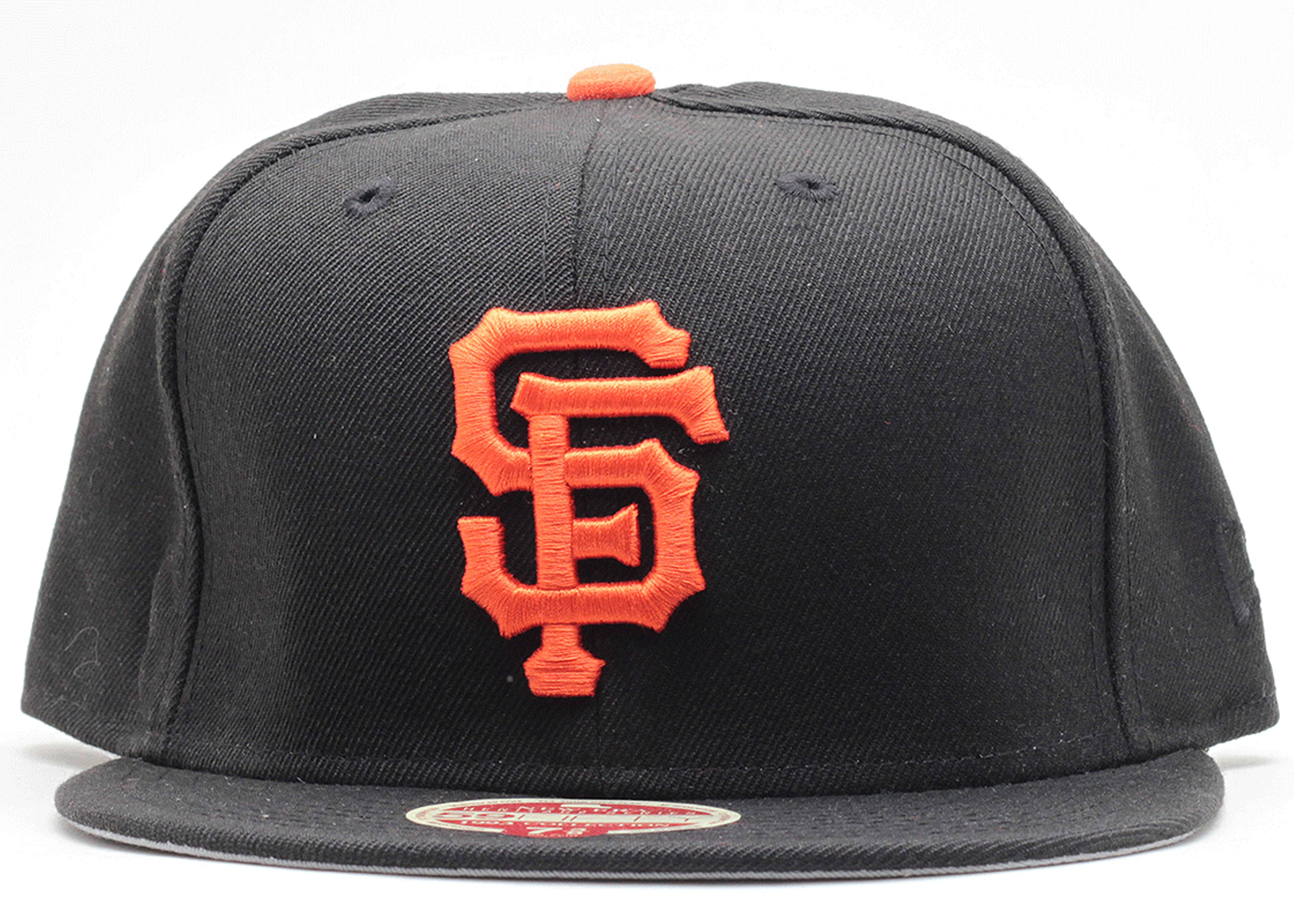 """san francisco giants fitted """"1993 collection"""""""