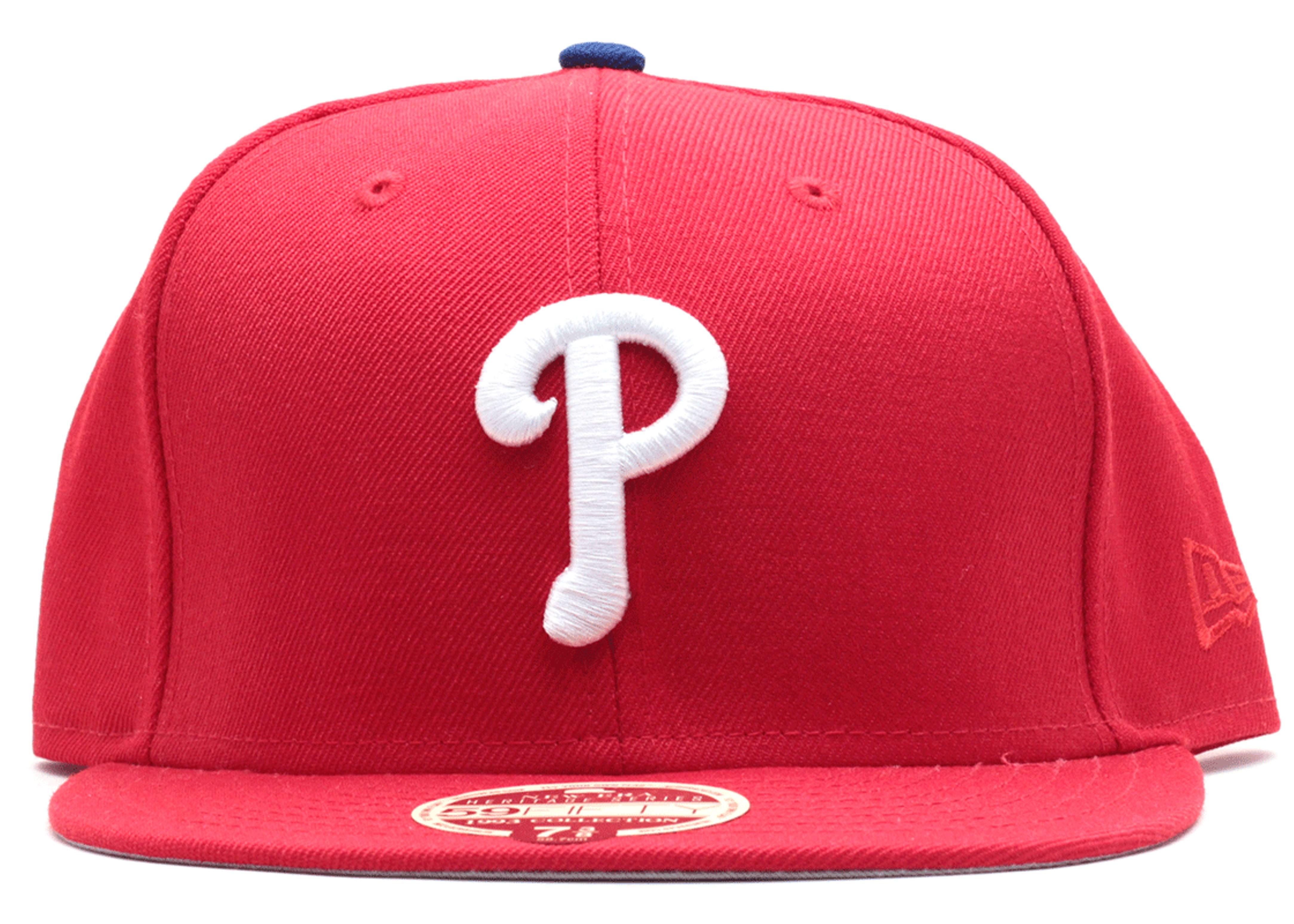 "philiadelphia phillies fitted ""1993 collection"""