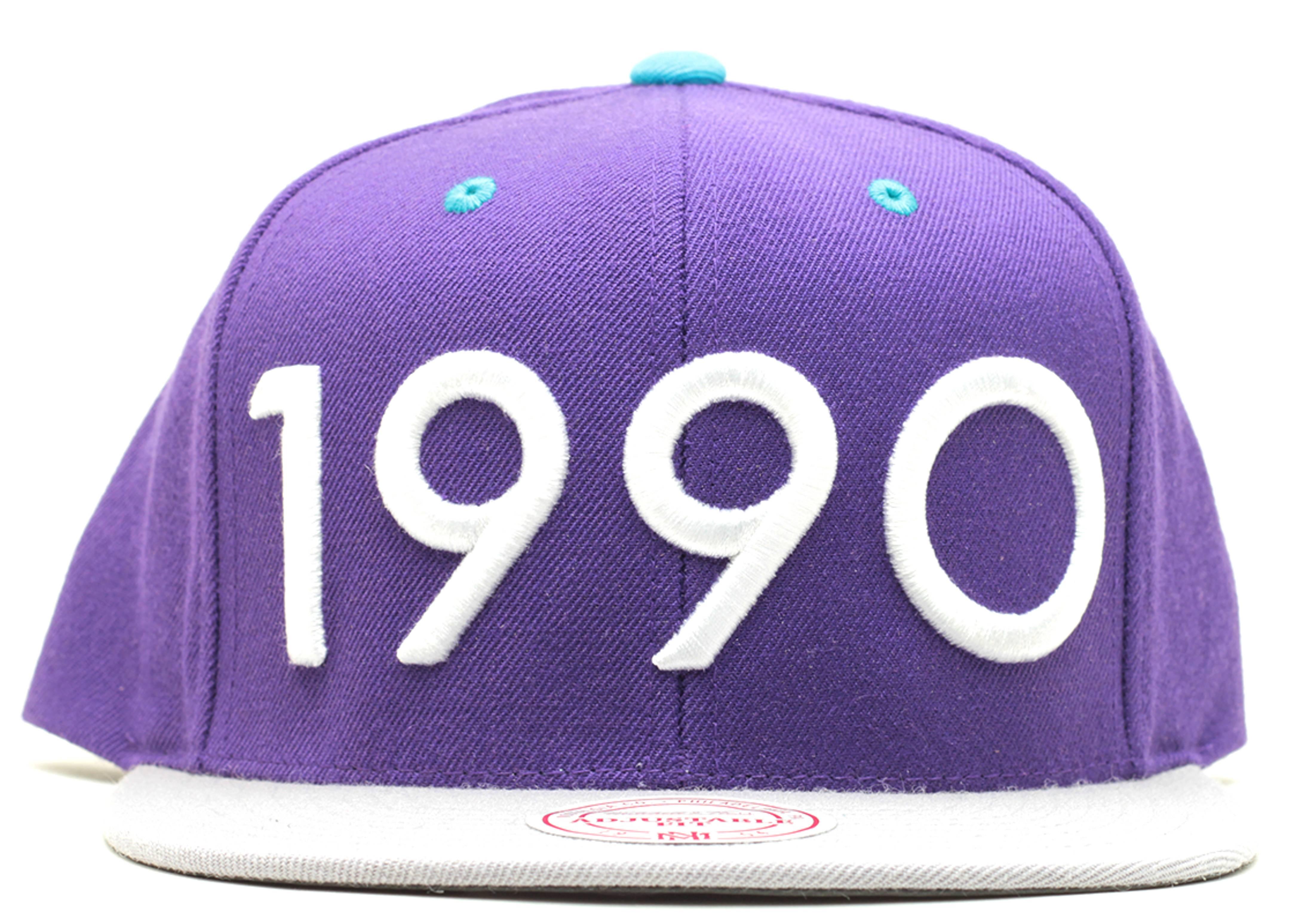 """1990 snap-back """"grapes"""""""