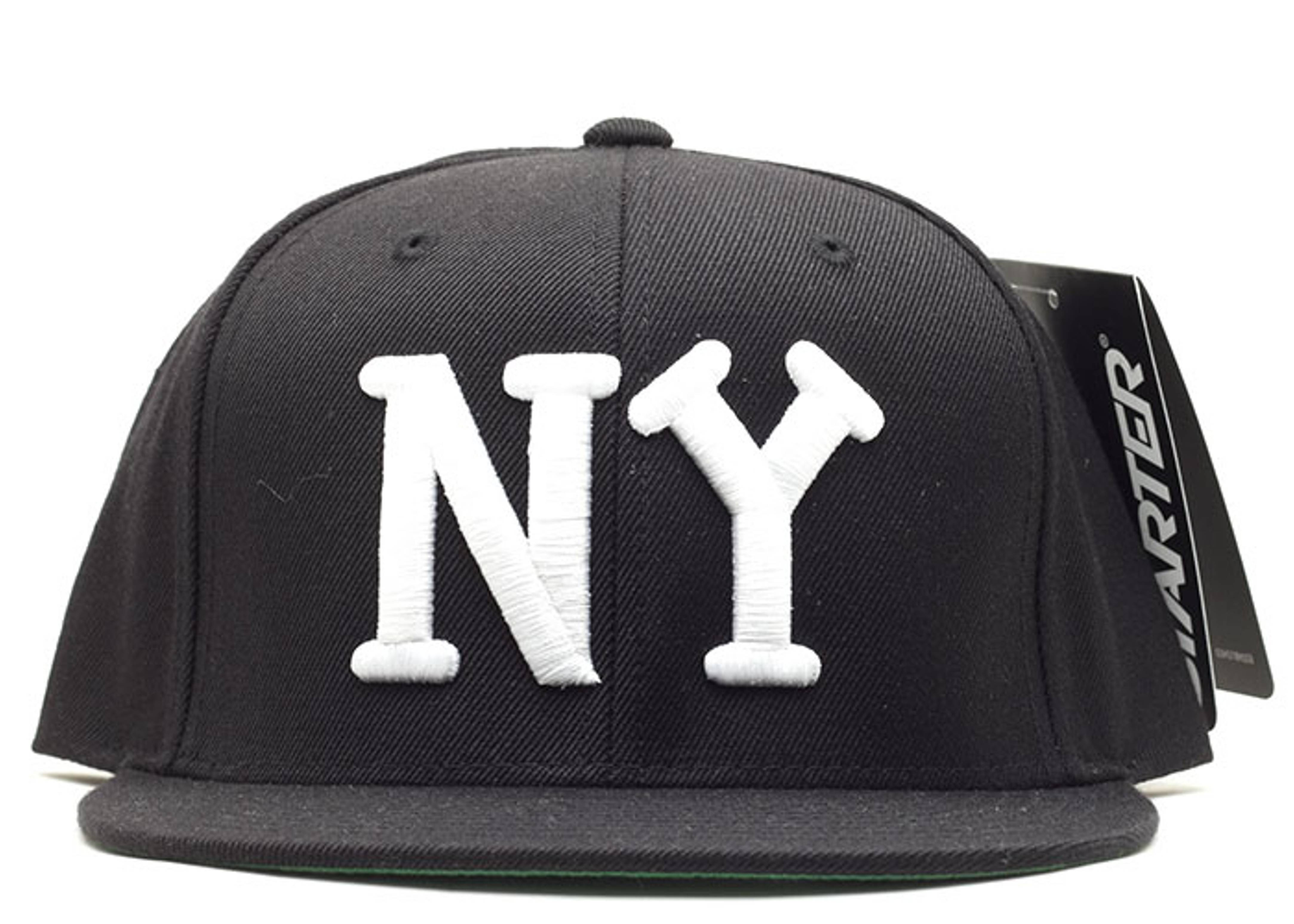 "new york black yankees snap-back ""negro league"""