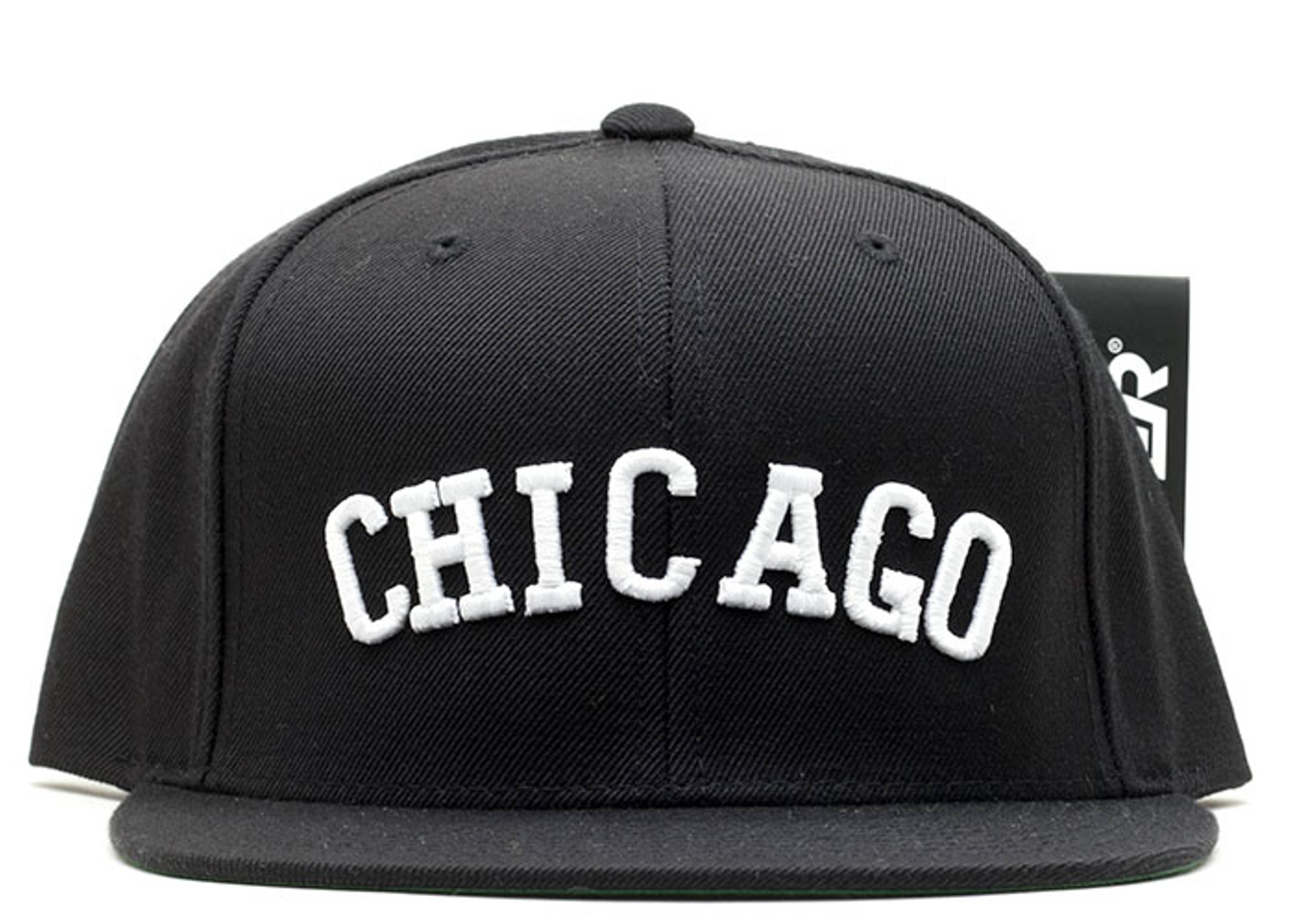 """chicago american giants snap-back """"negro league"""""""